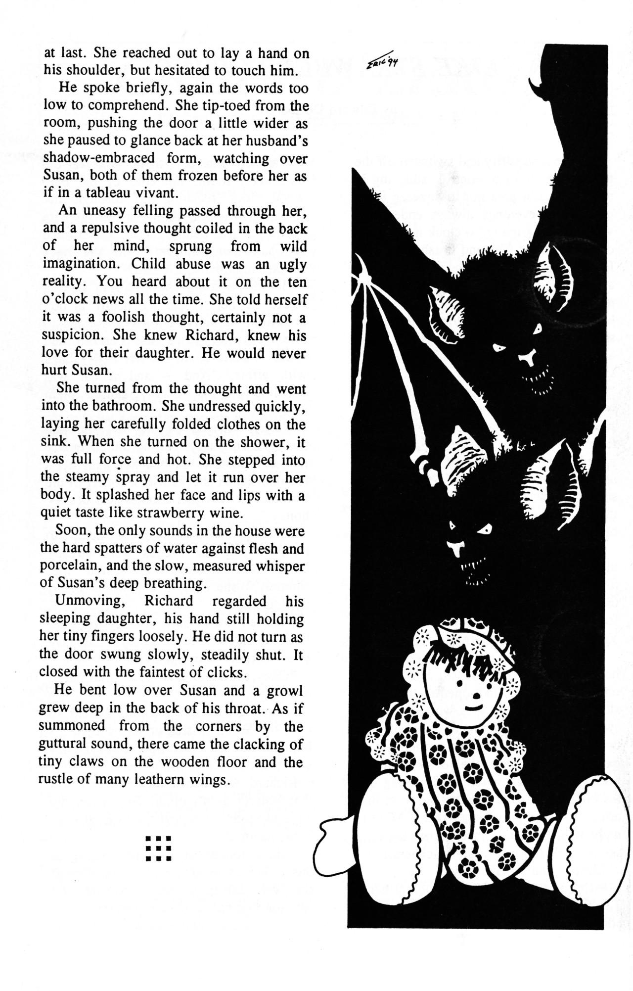 Read online Dr. Weird (1994) comic -  Issue #1 - 33