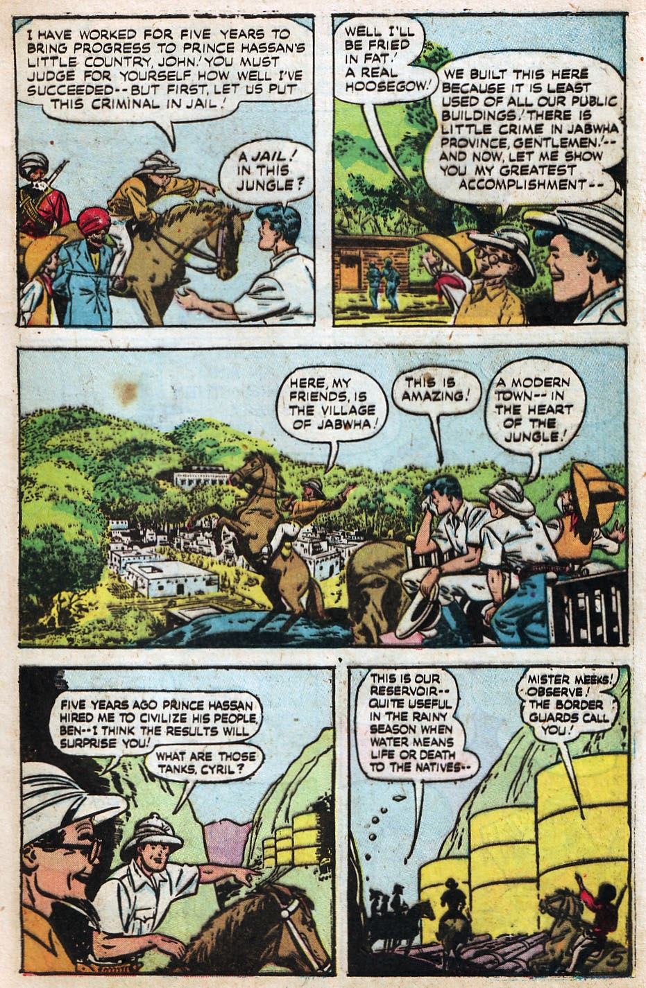 Read online Famous Funnies comic -  Issue #192 - 13