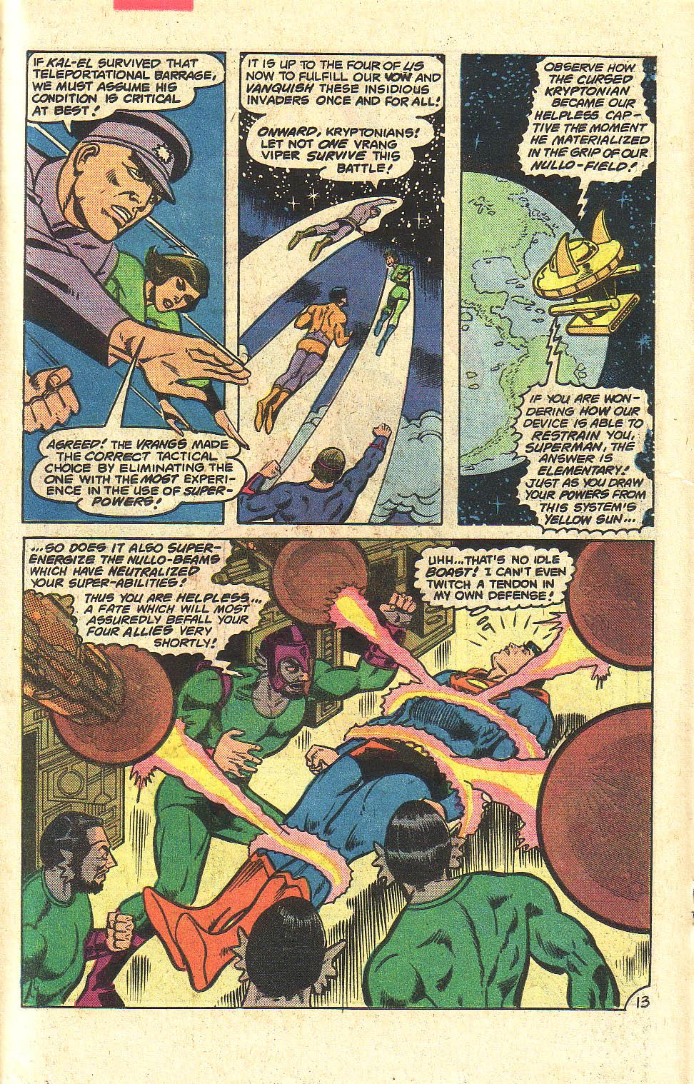 Action Comics (1938) 549 Page 13