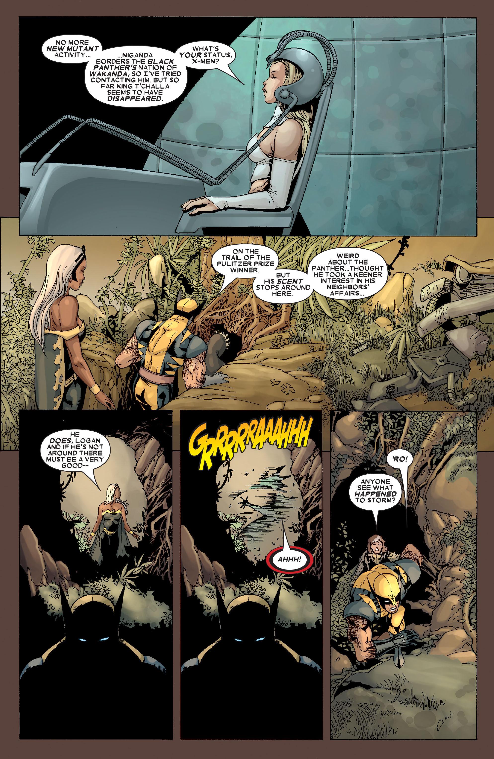 X-Men (1991) 175 Page 11