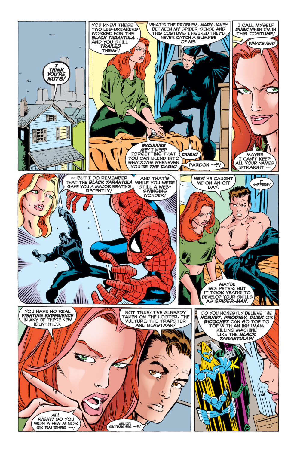 The Amazing Spider-Man (1963) 435 Page 3