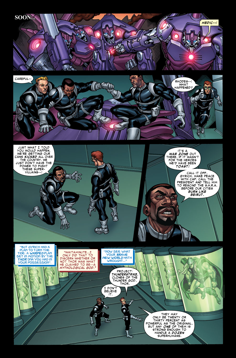 What If? Civil War issue Full - Page 24
