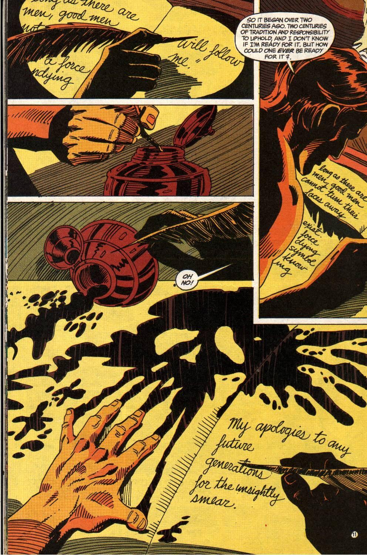 Read online The Phantom (1988) comic -  Issue #1 - 14