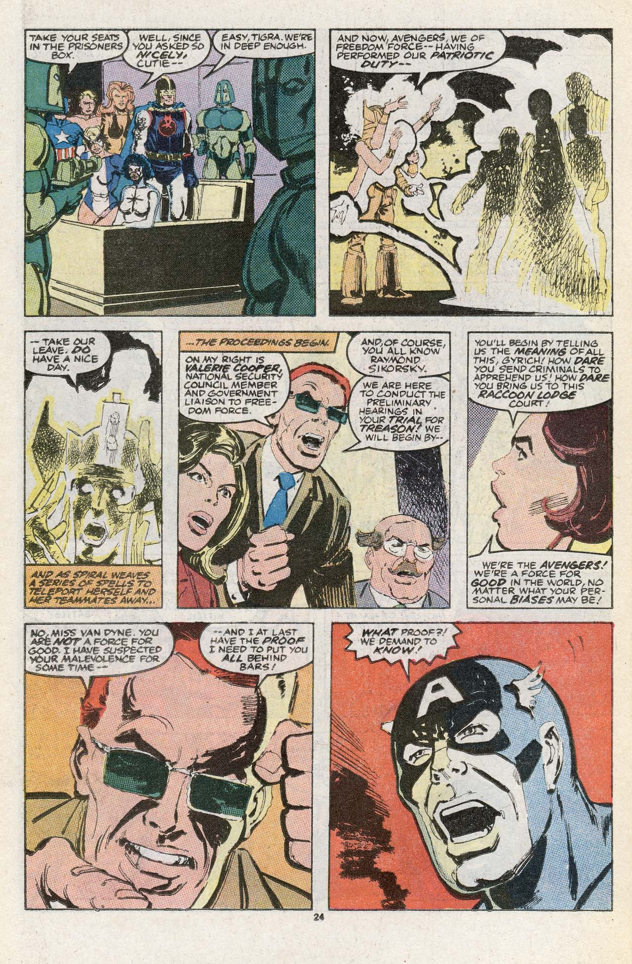 The Avengers (1963) _Annual_15 Page 29