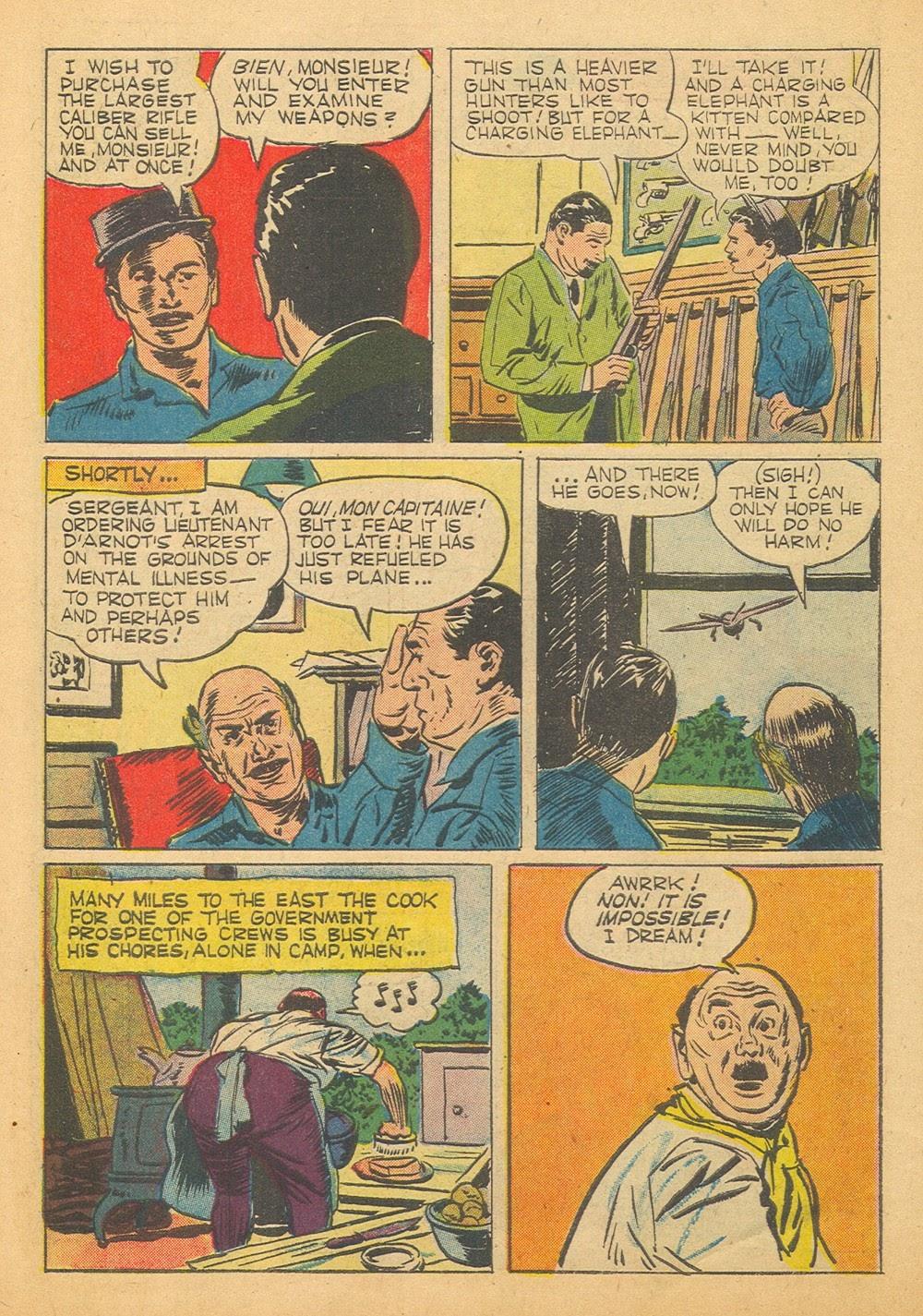 Tarzan (1948) issue 121 - Page 10