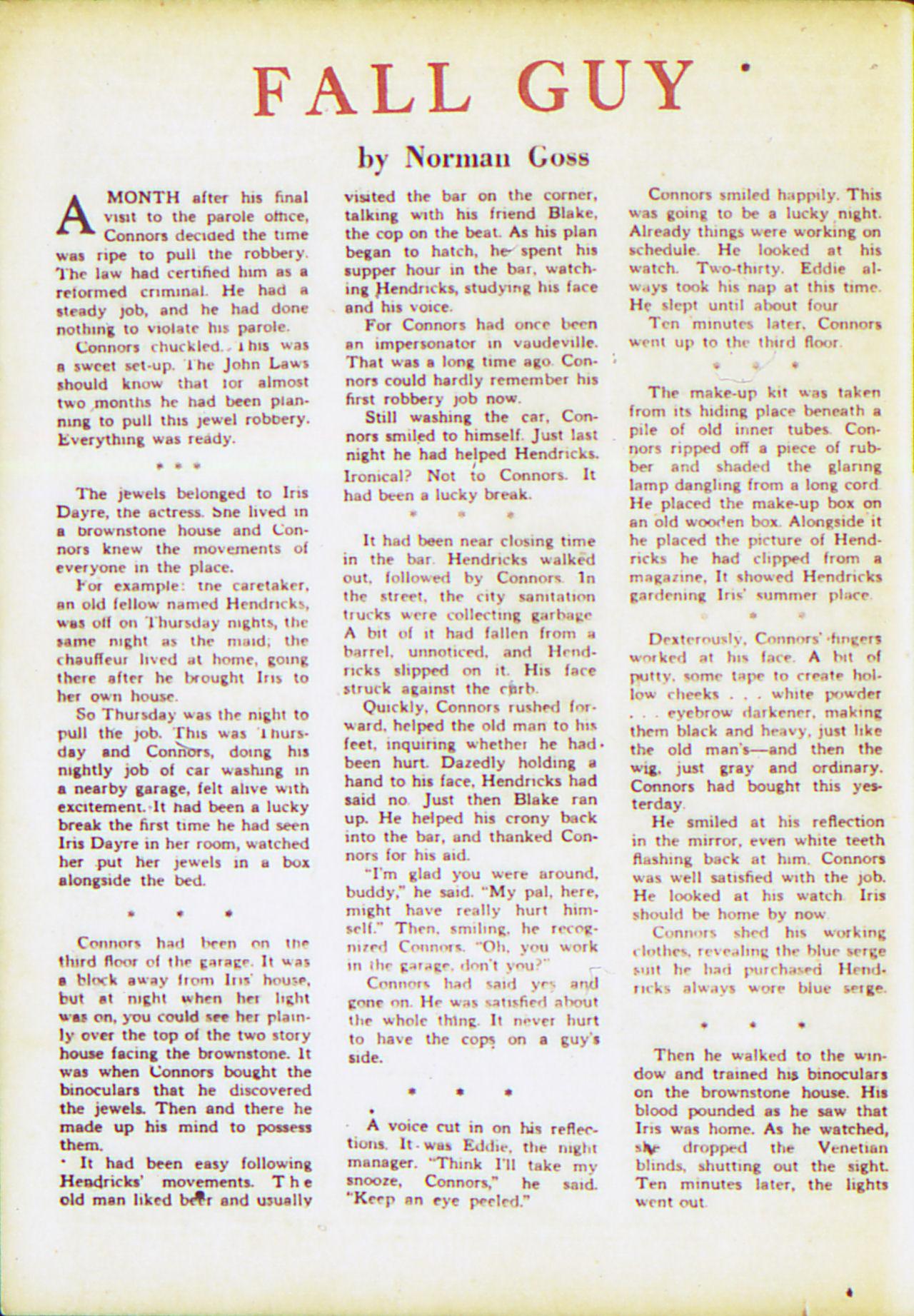 Read online Adventure Comics (1938) comic -  Issue #71 - 49