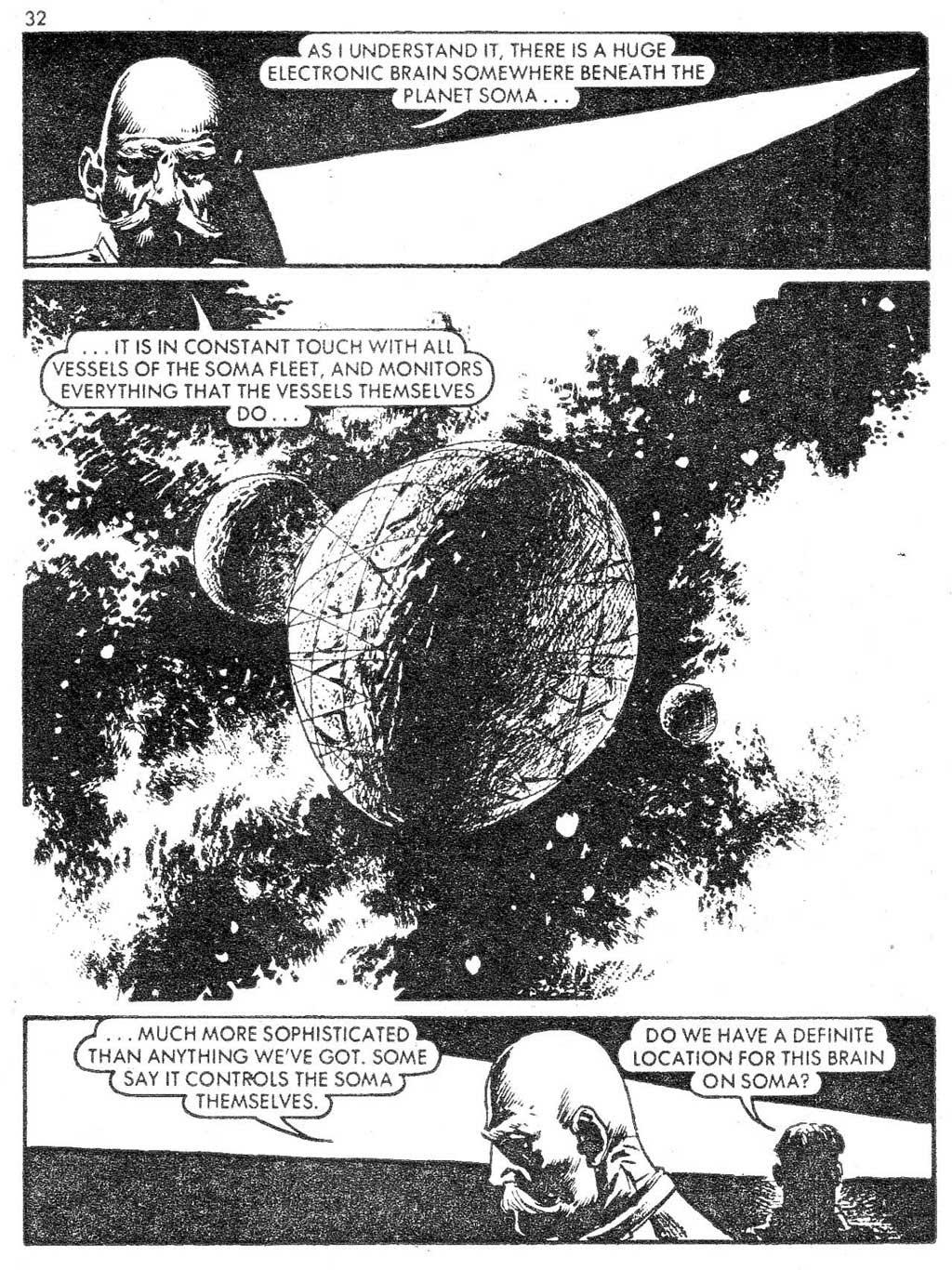 Starblazer issue 16 - Page 32