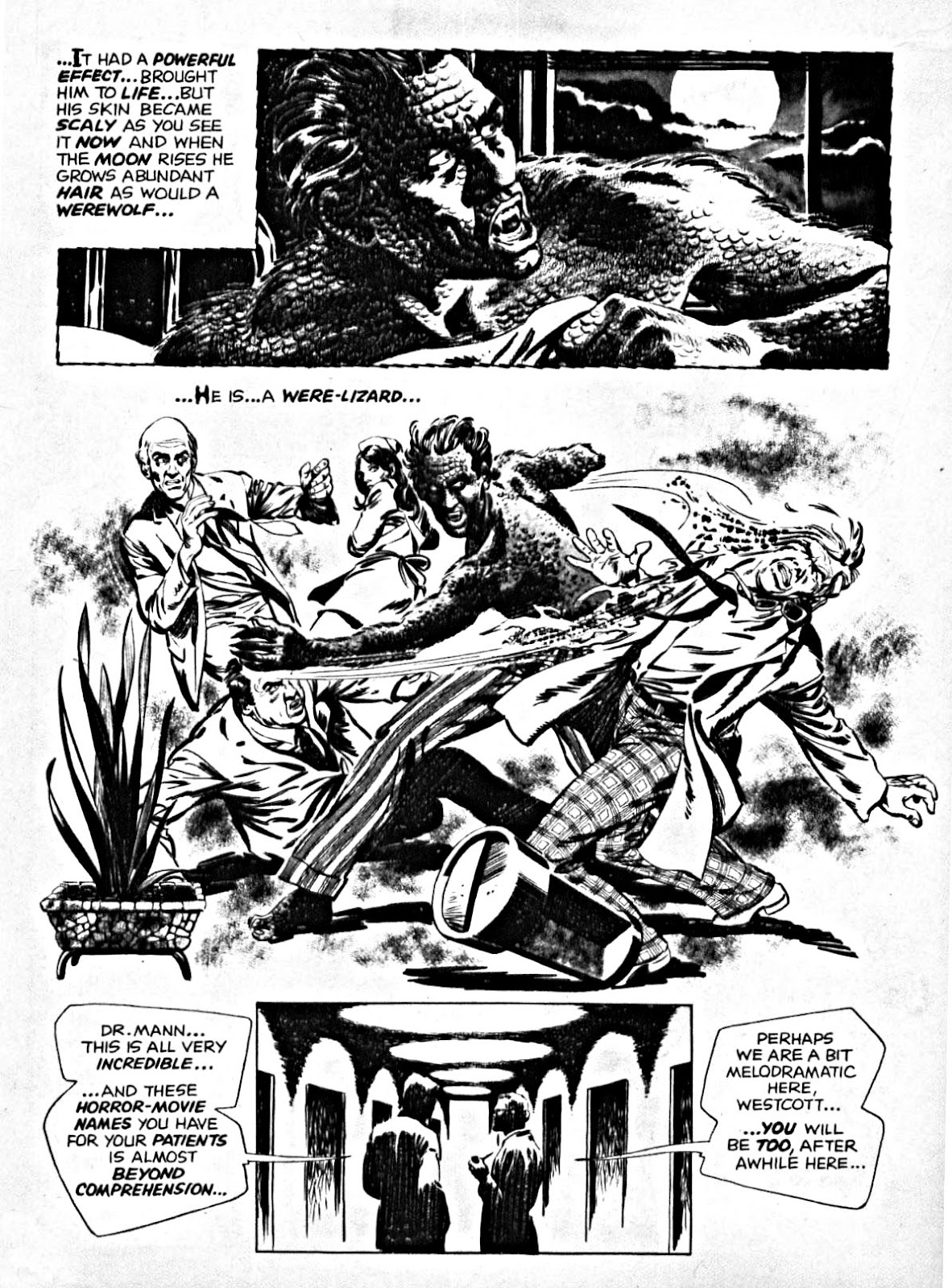 Nightmare (1970) issue 18 - Page 18
