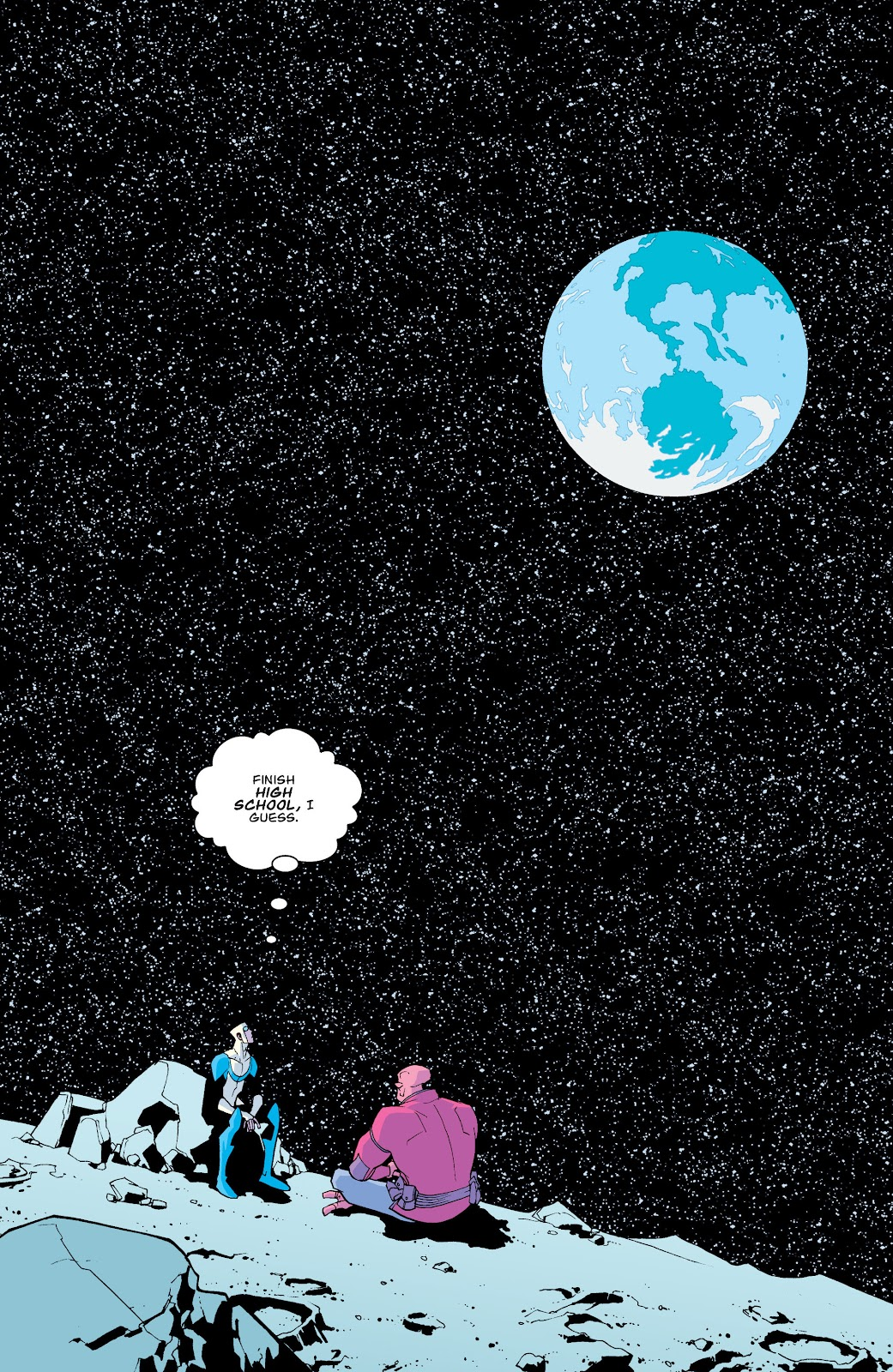 Invincible (2003) 13 Page 23