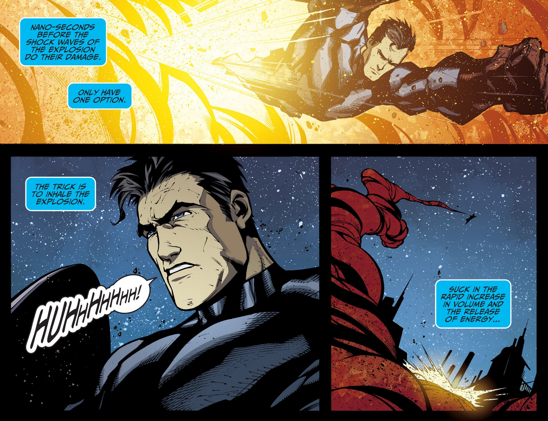 Read online Adventures of Superman [I] comic -  Issue #36 - 5