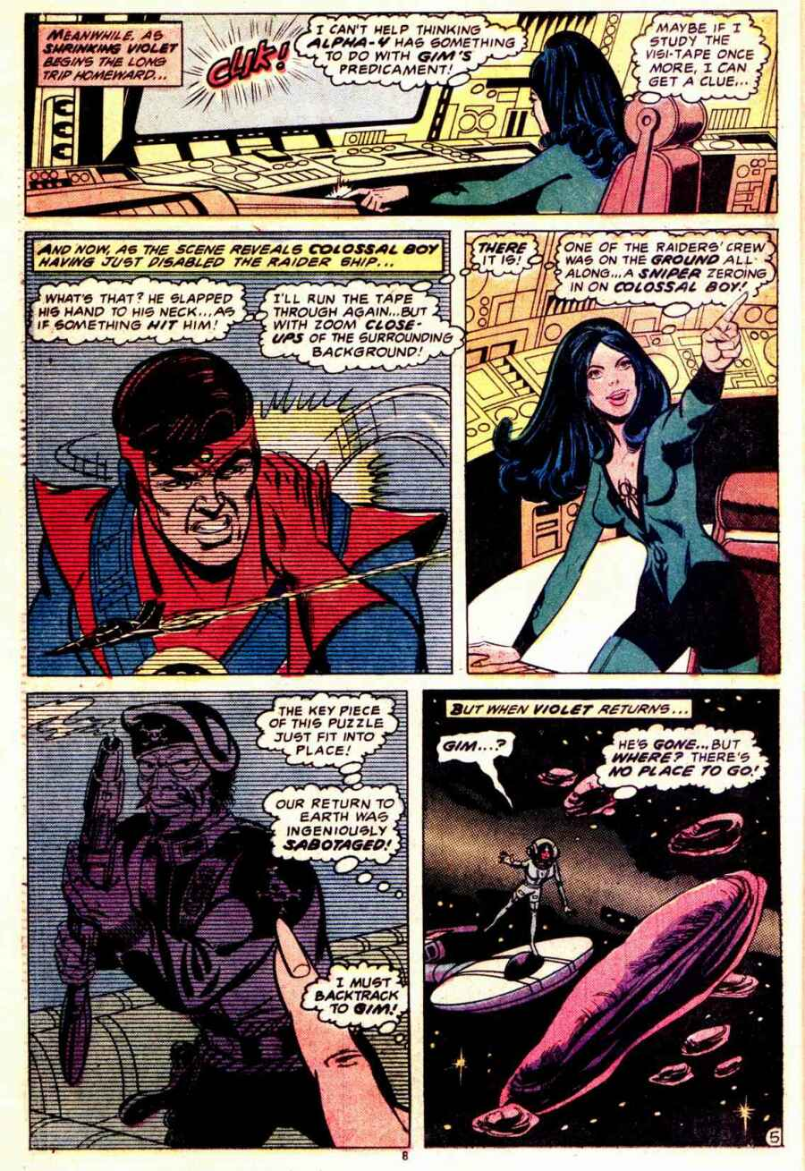 Superboy (1949) issue 202 - Page 7