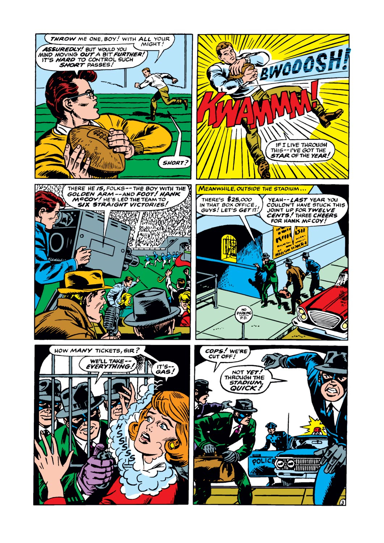 Read online Amazing Adventures (1970) comic -  Issue #17 - 11
