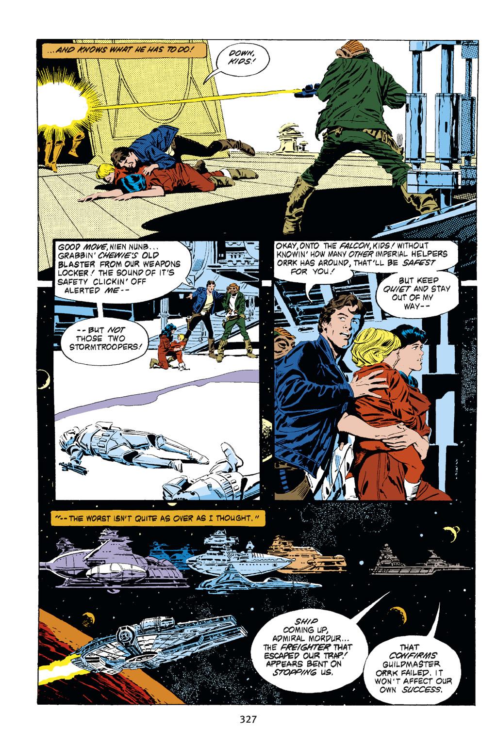 Read online Star Wars Omnibus comic -  Issue # Vol. 21.5 - 56