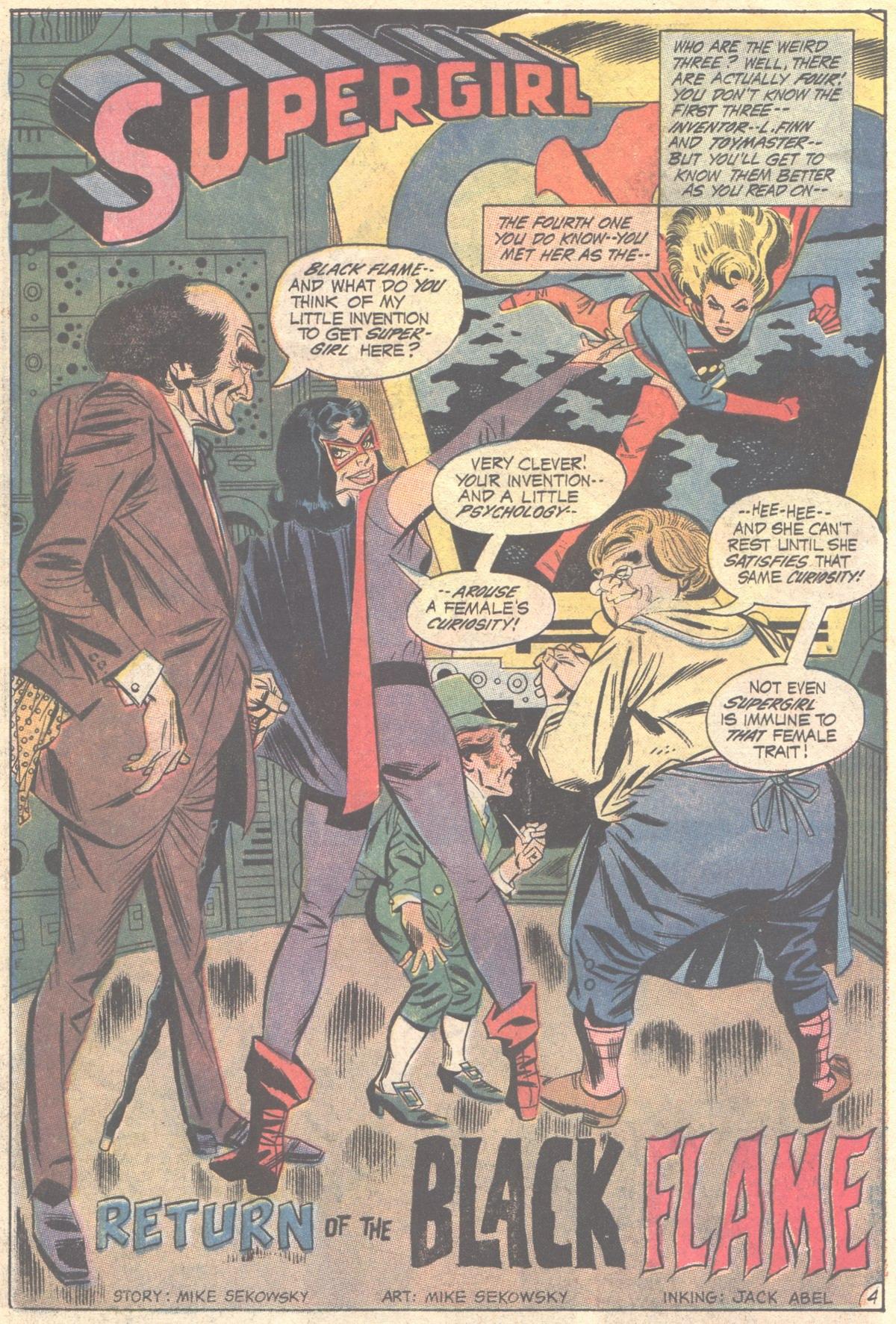 Read online Adventure Comics (1938) comic -  Issue #400 - 8