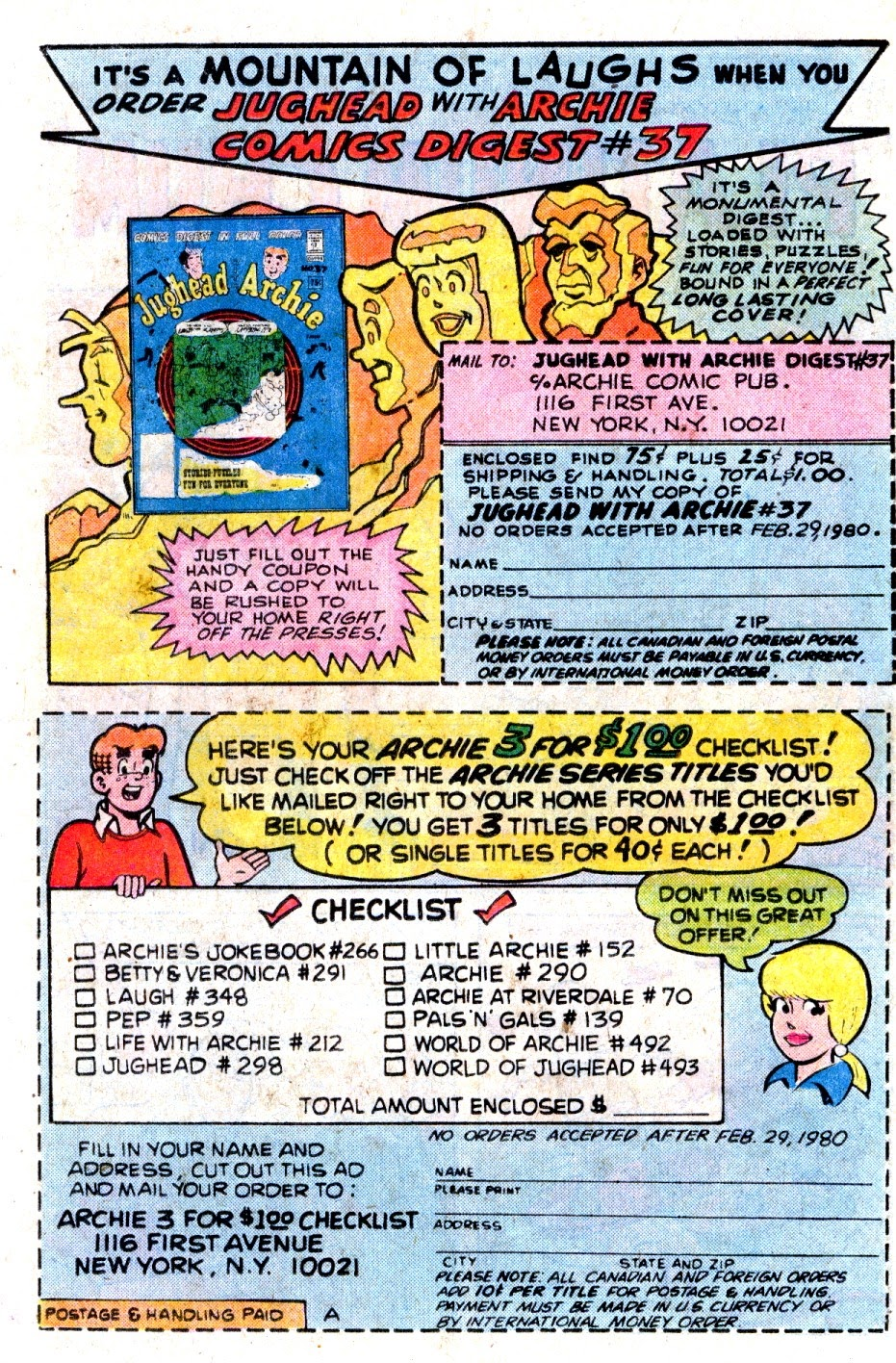 Read online Madhouse Comics comic -  Issue #119 - 19