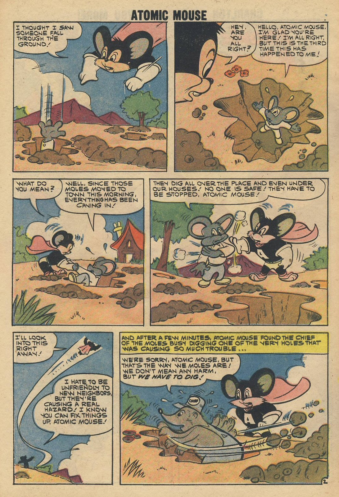 Atomic Mouse issue 36 - Page 4