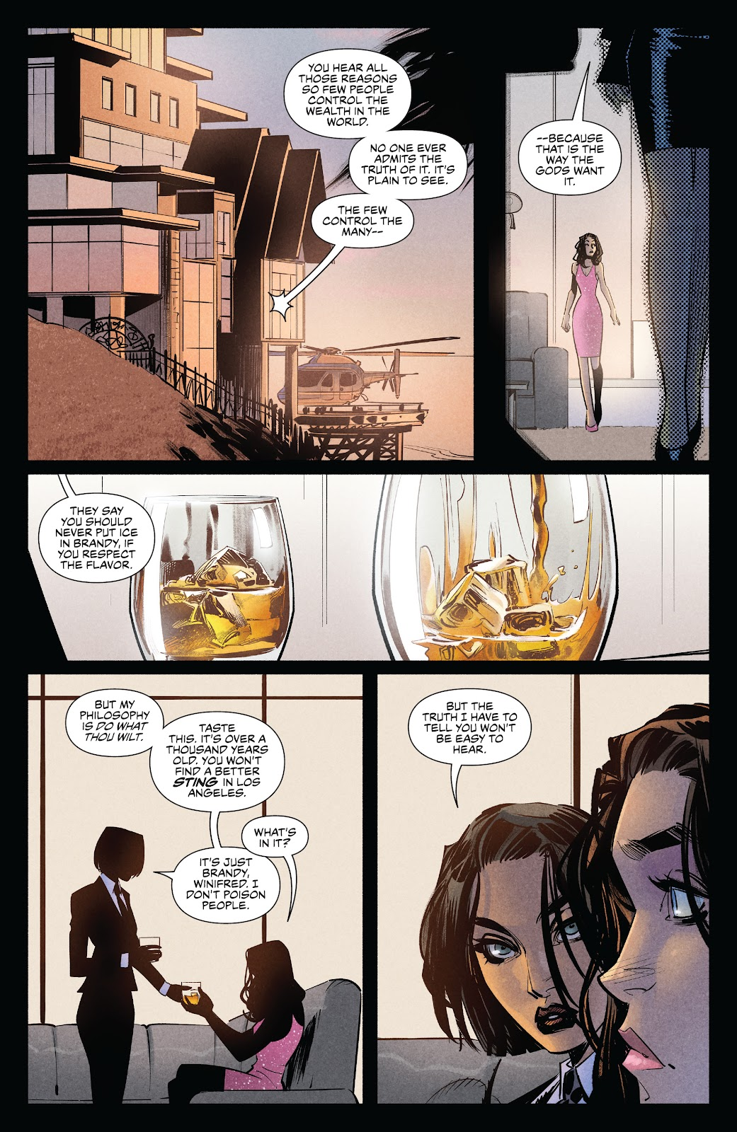 Read online Angel (2019) comic -  Issue #7 - 11