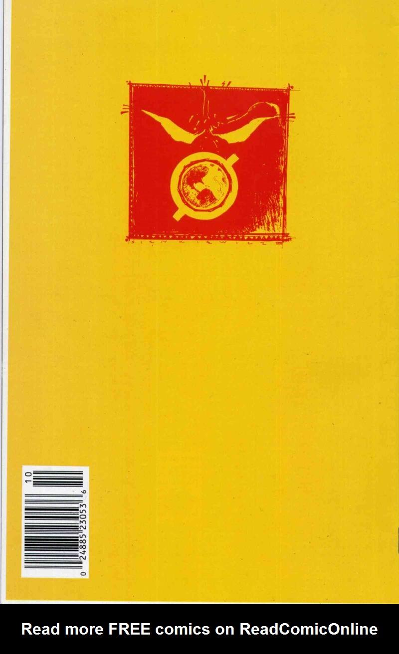 Read online Doctor Zero comic -  Issue #4 - 36