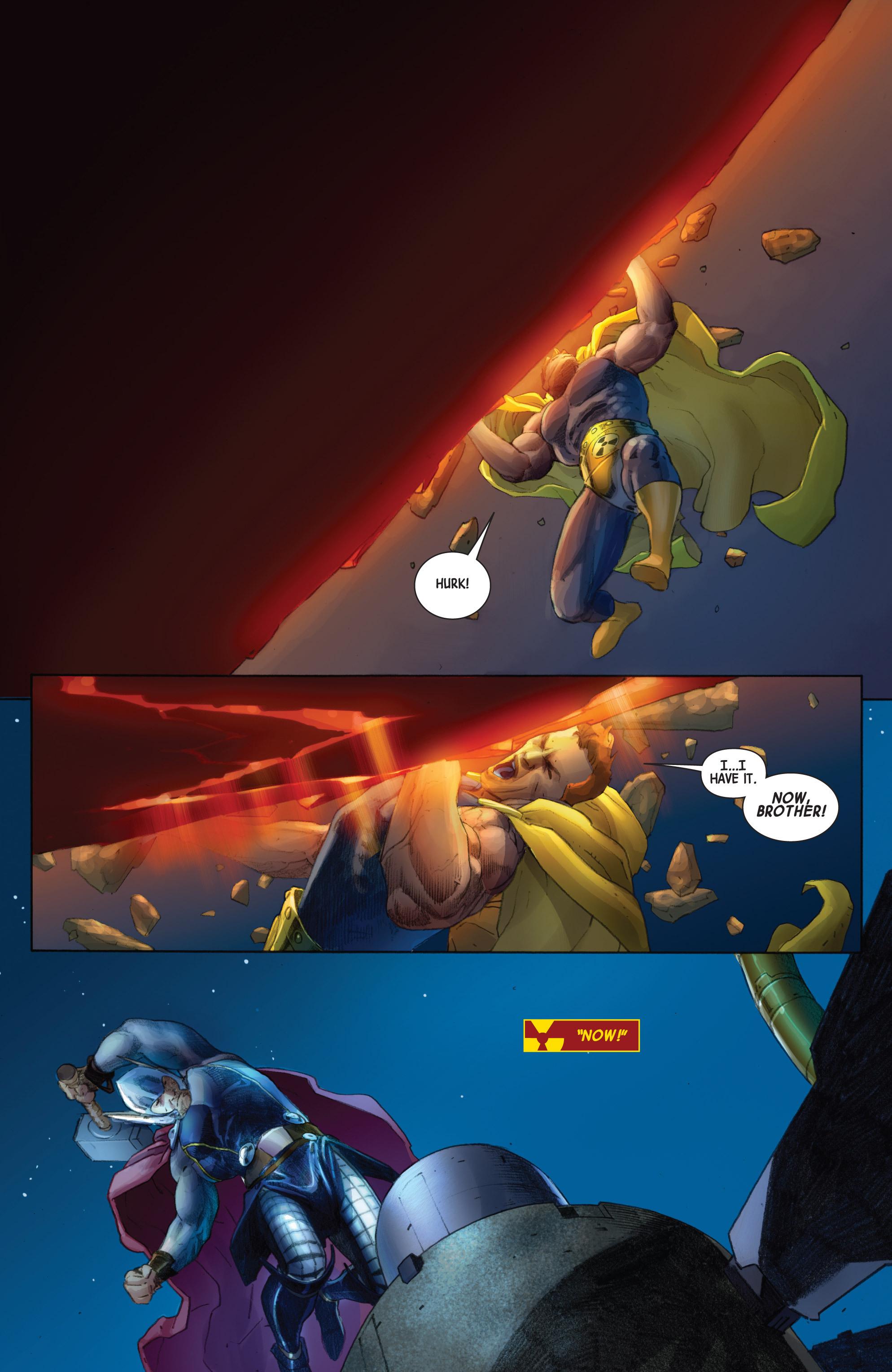 Read online Avengers (2013) comic -  Issue #Avengers (2013) _TPB 5 - 32