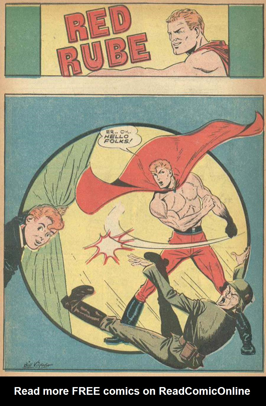 Zip Comics issue 47 - Page 41