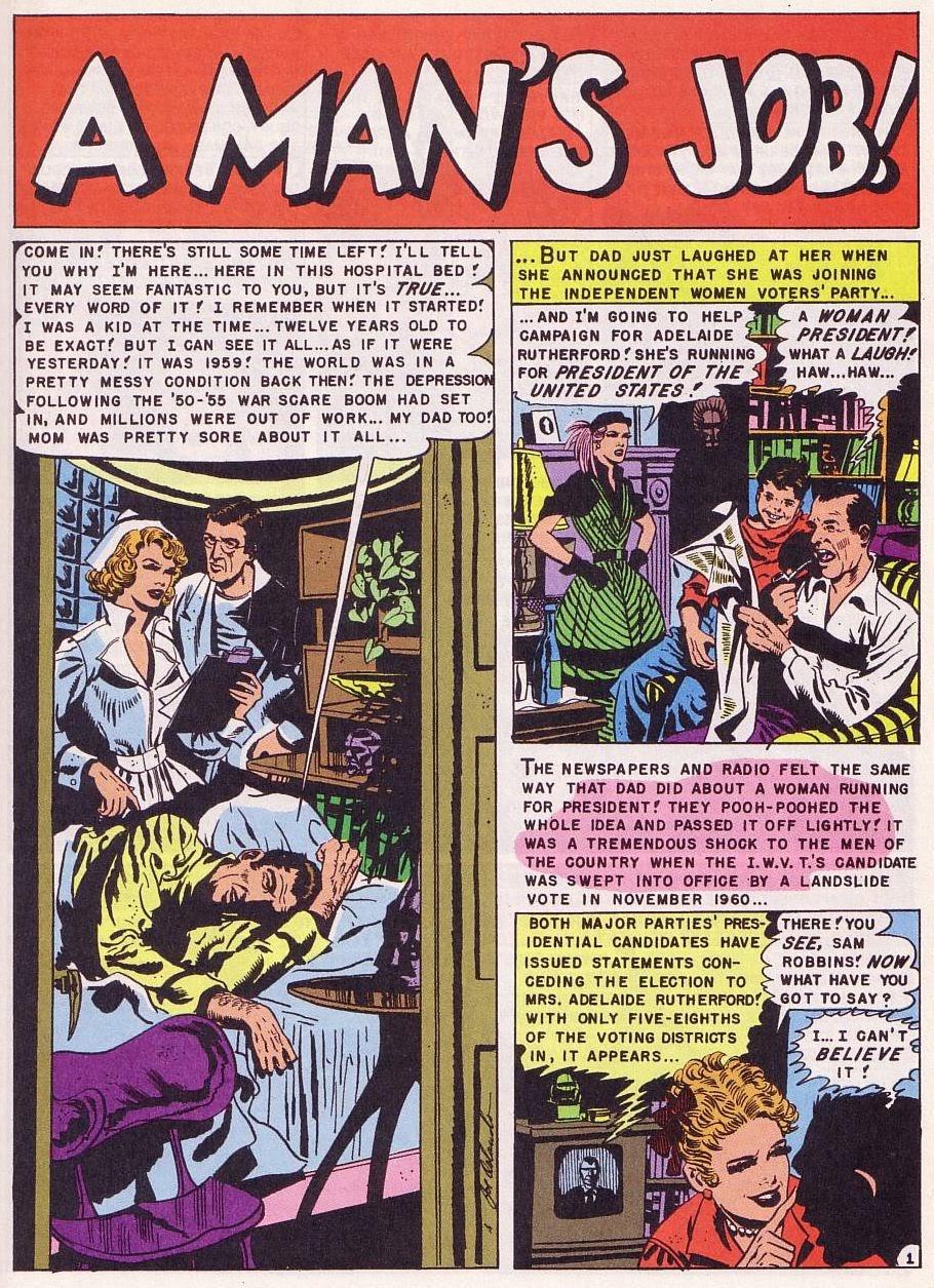 Weird Fantasy (1951) issue 12 - Page 24