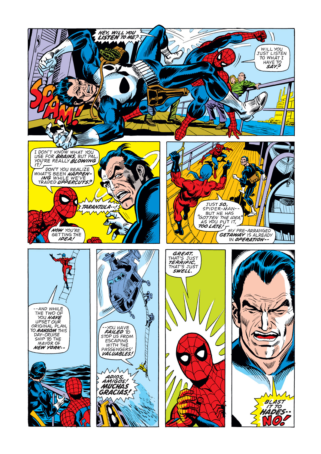 The Amazing Spider-Man (1963) 135 Page 3