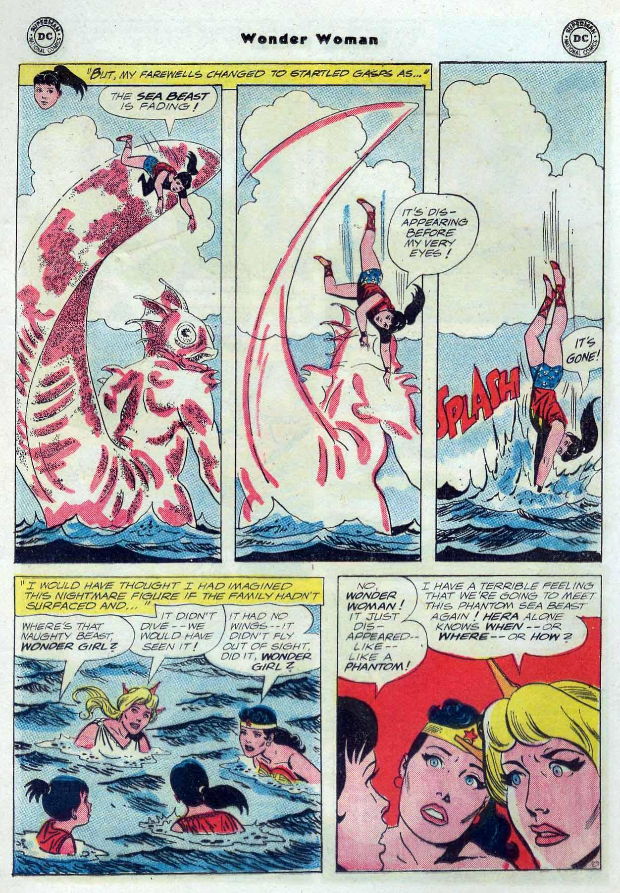Read online Wonder Woman (1942) comic -  Issue #145 - 13