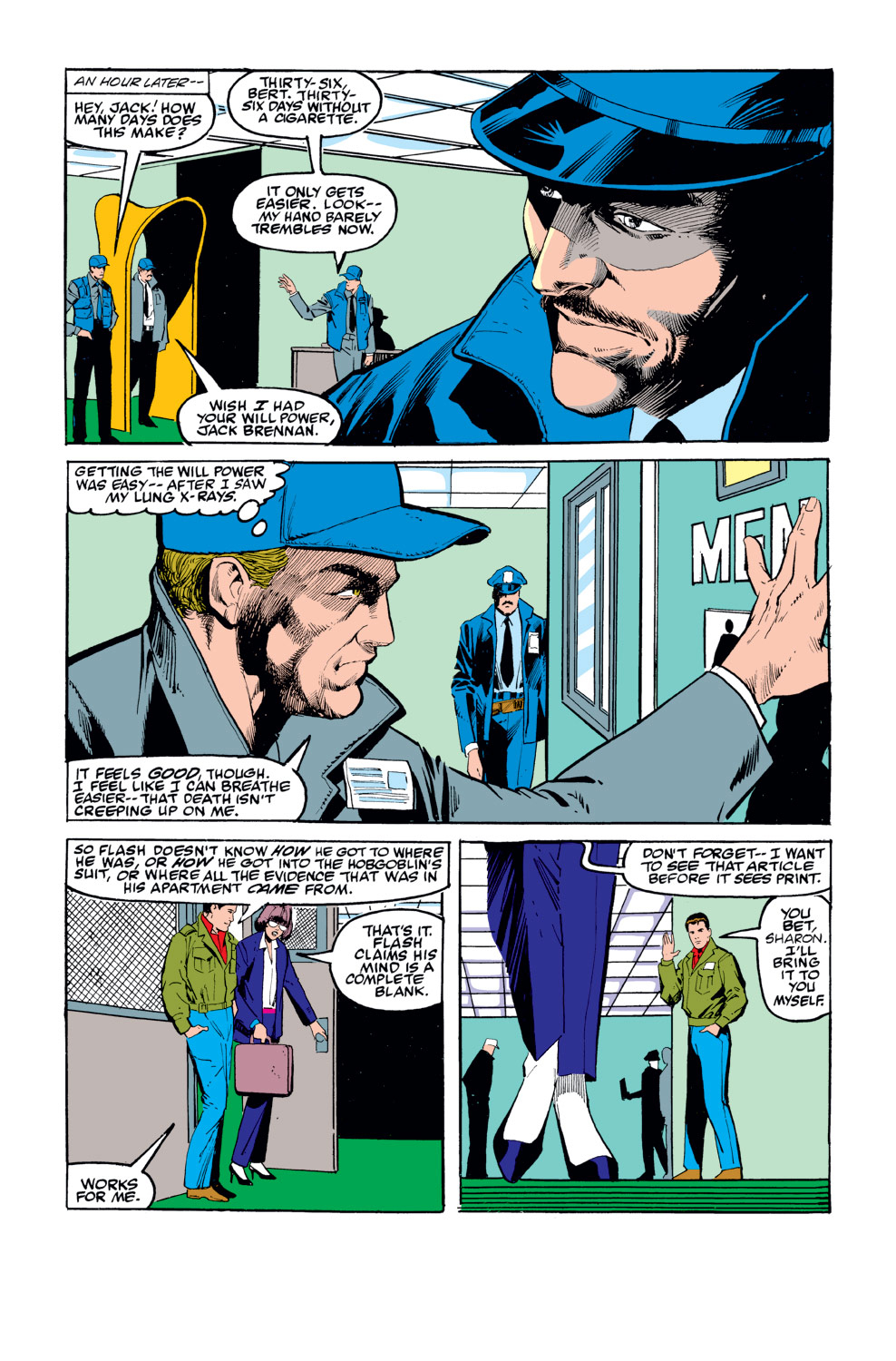The Amazing Spider-Man (1963) 278 Page 12