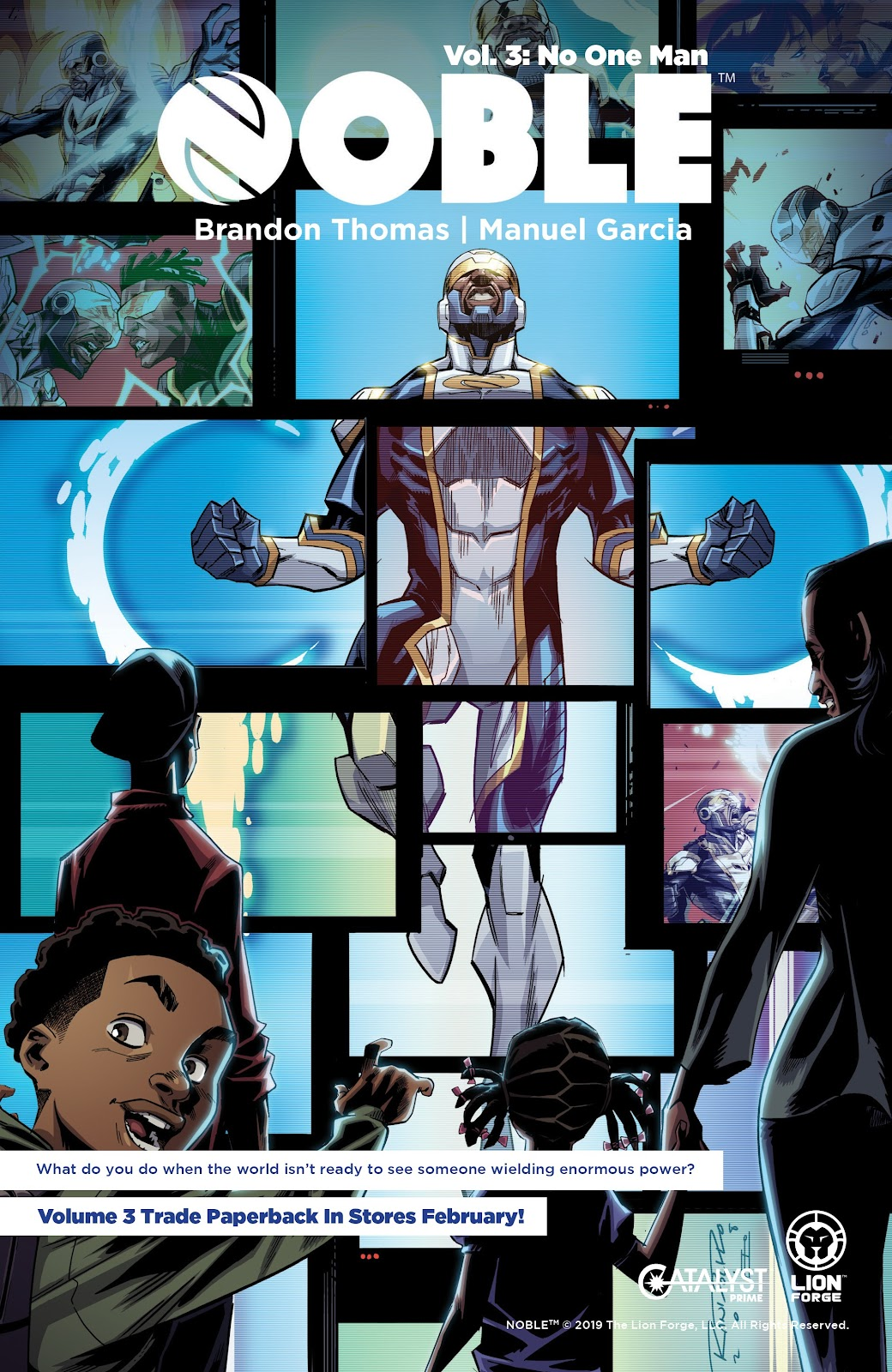 Read online Incidentals comic -  Issue #15 - 30