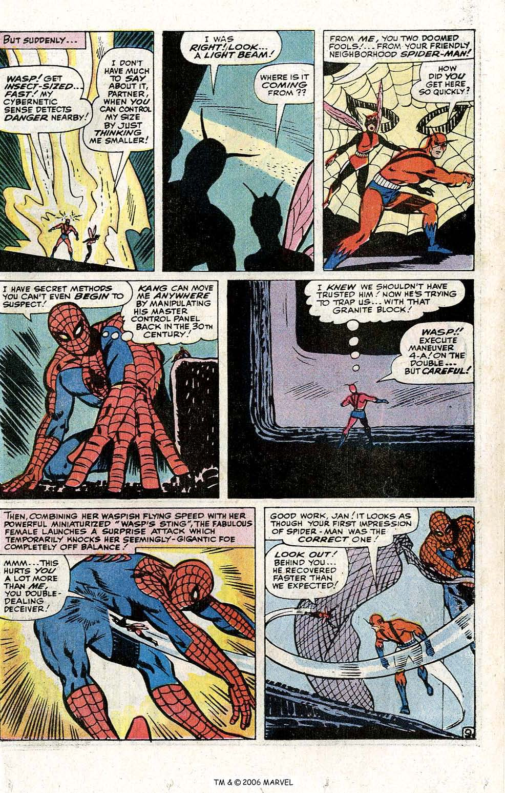 The Avengers (1963) _Annual_5 Page 36
