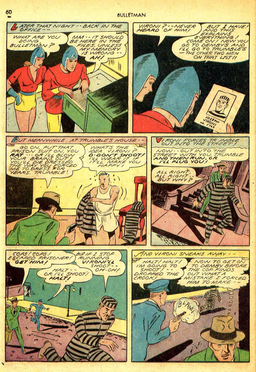 Bulletman issue 12 - Page 59