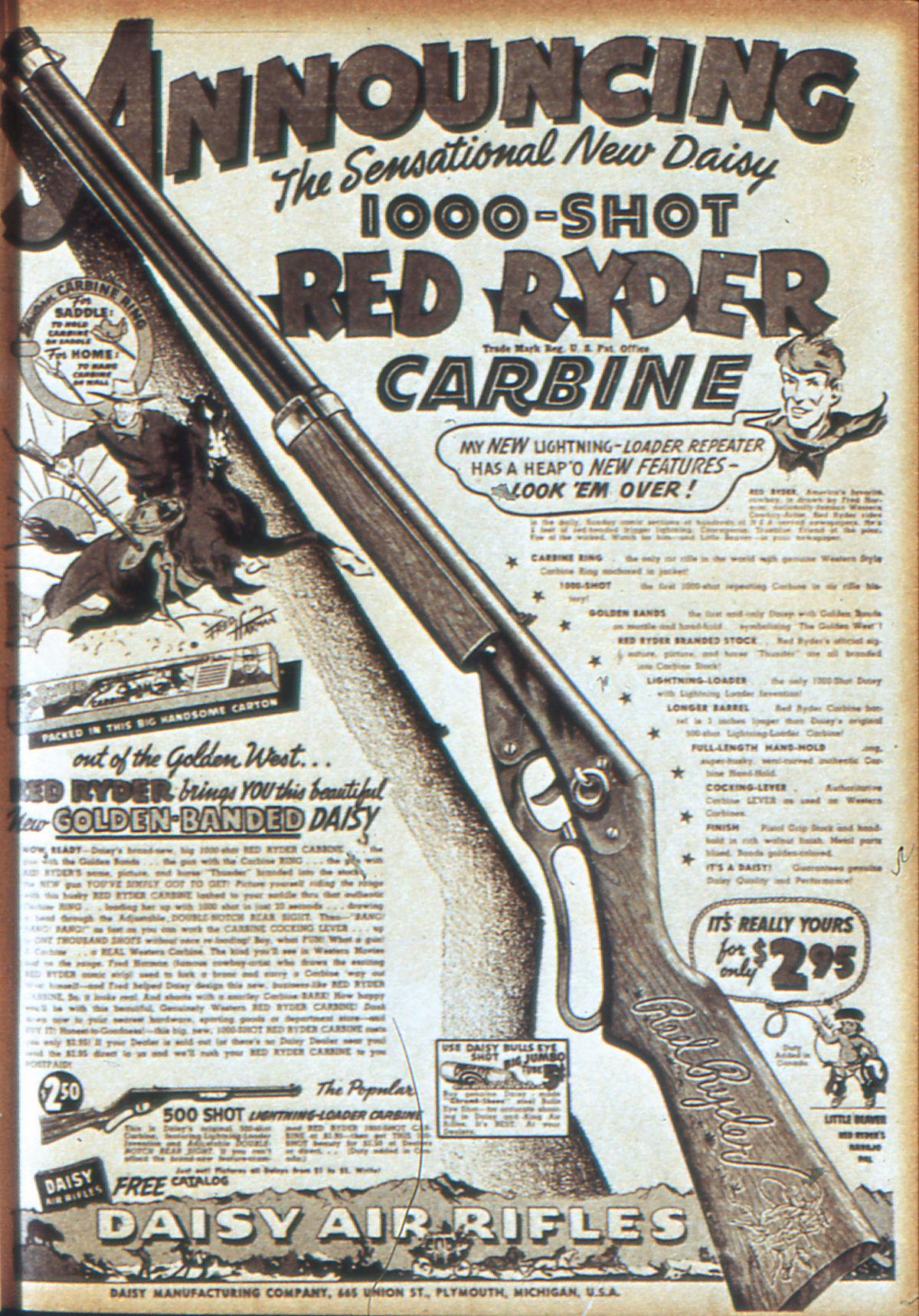 Read online Detective Comics (1937) comic -  Issue #39 - 69