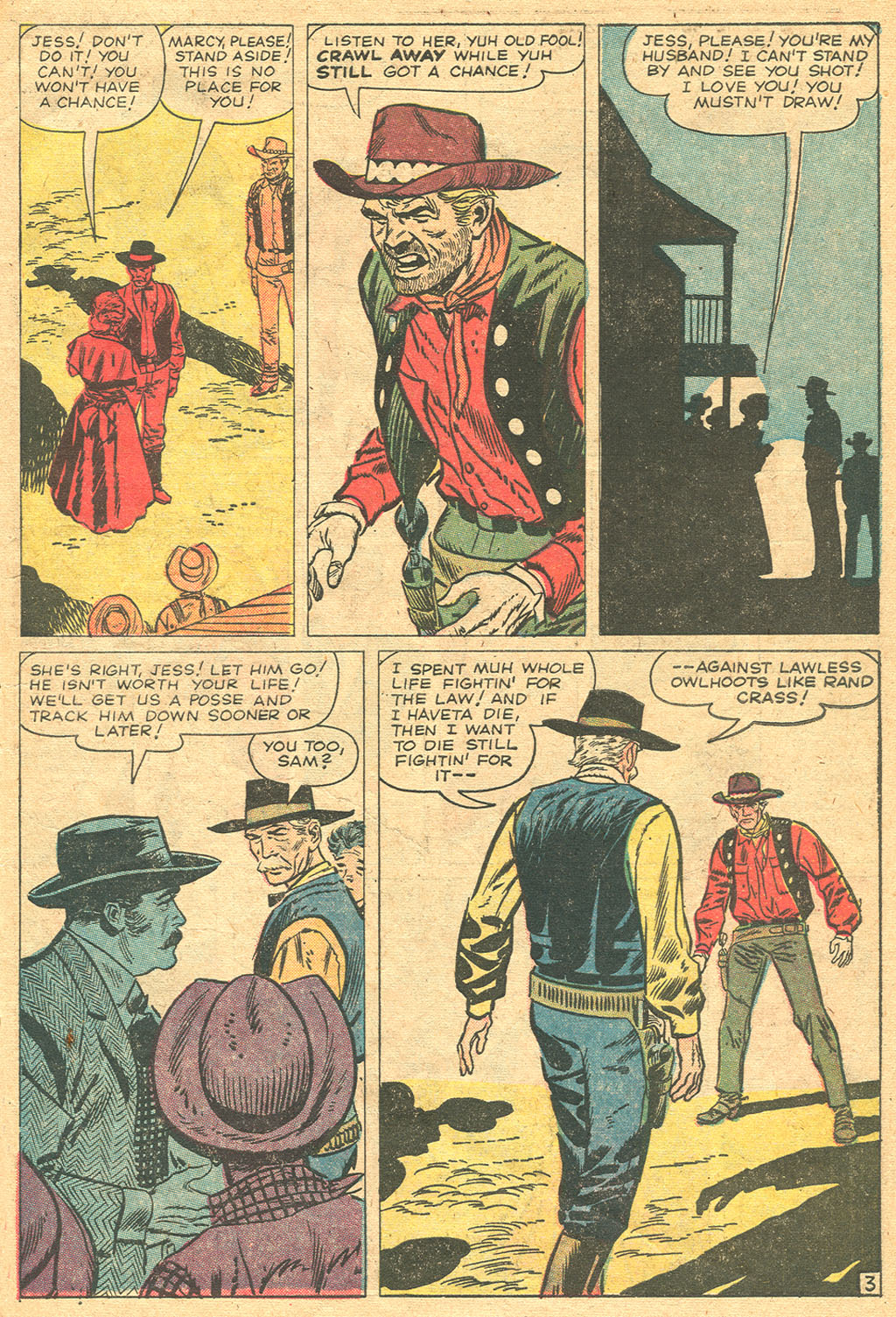 The Rawhide Kid (1955) issue 22 - Page 31