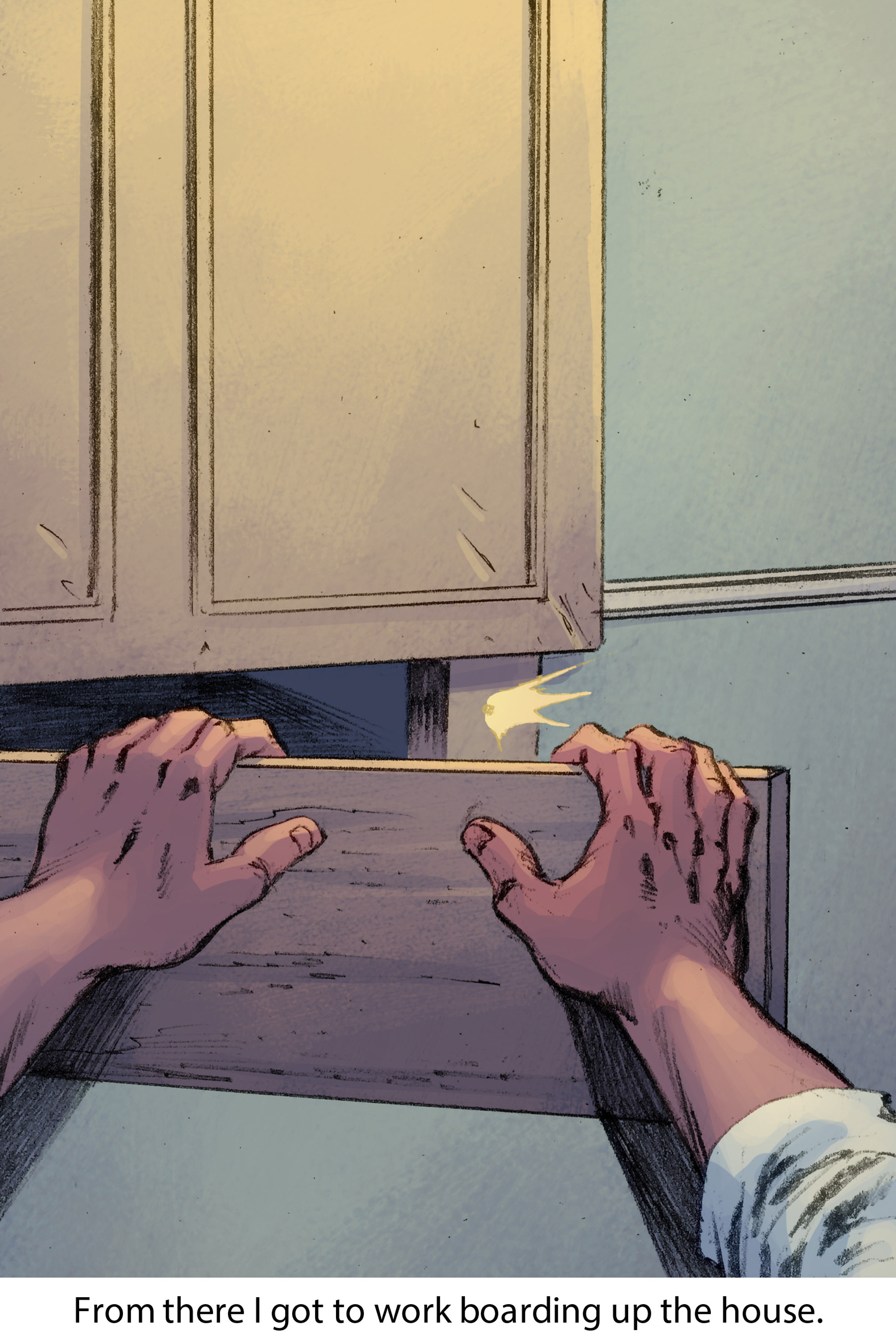 Read online Soul comic -  Issue #2 - 26
