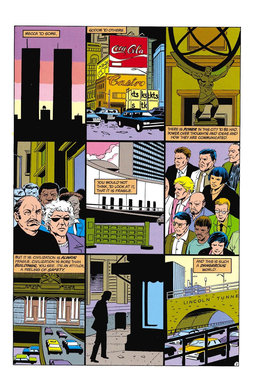 Suicide Squad v1 017   Viewcomic reading comics online for