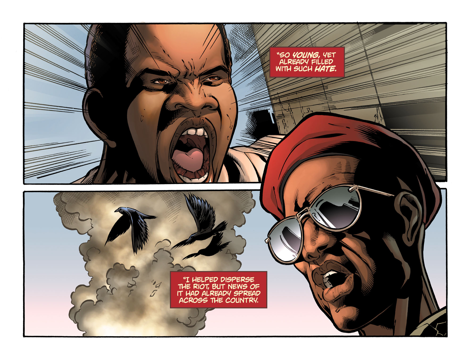 Read online Sensation Comics Featuring Wonder Woman comic -  Issue #33 - 9