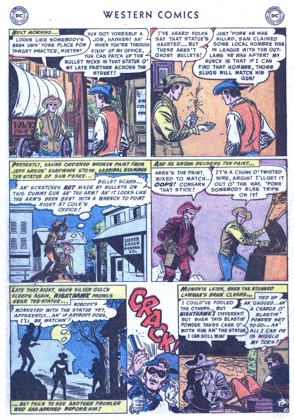 Western Comics issue 42 - Page 16