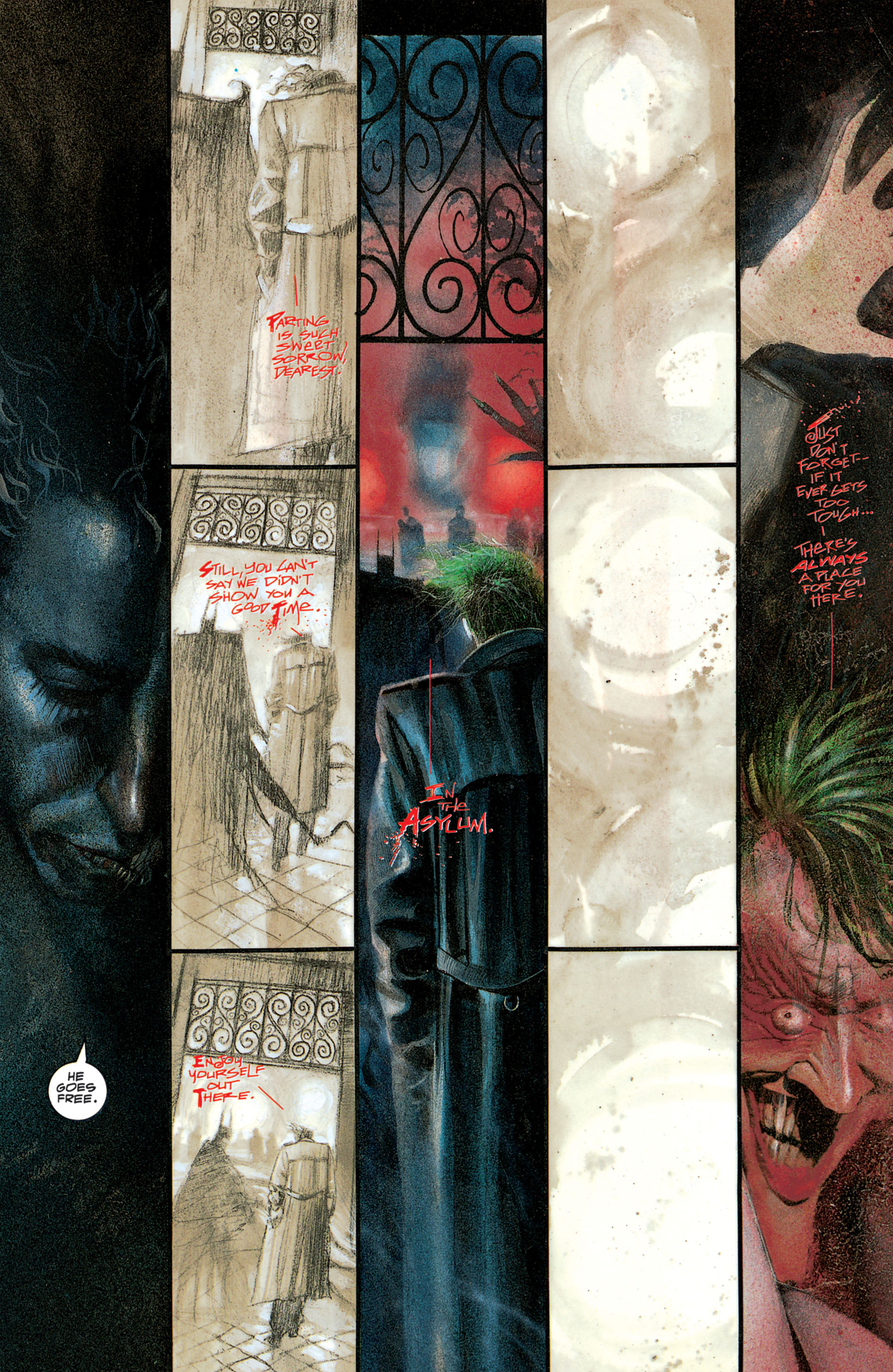 Read online Arkham Asylum comic -  Issue #Arkham Asylum Full - 106
