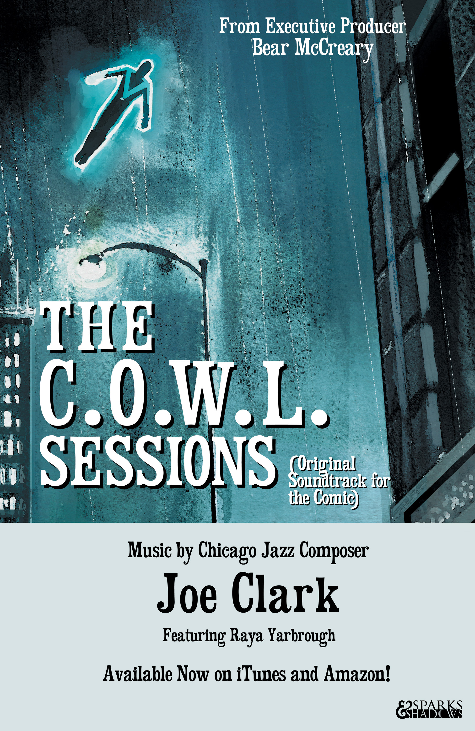 Read online C.O.W.L. comic -  Issue #11 - 26