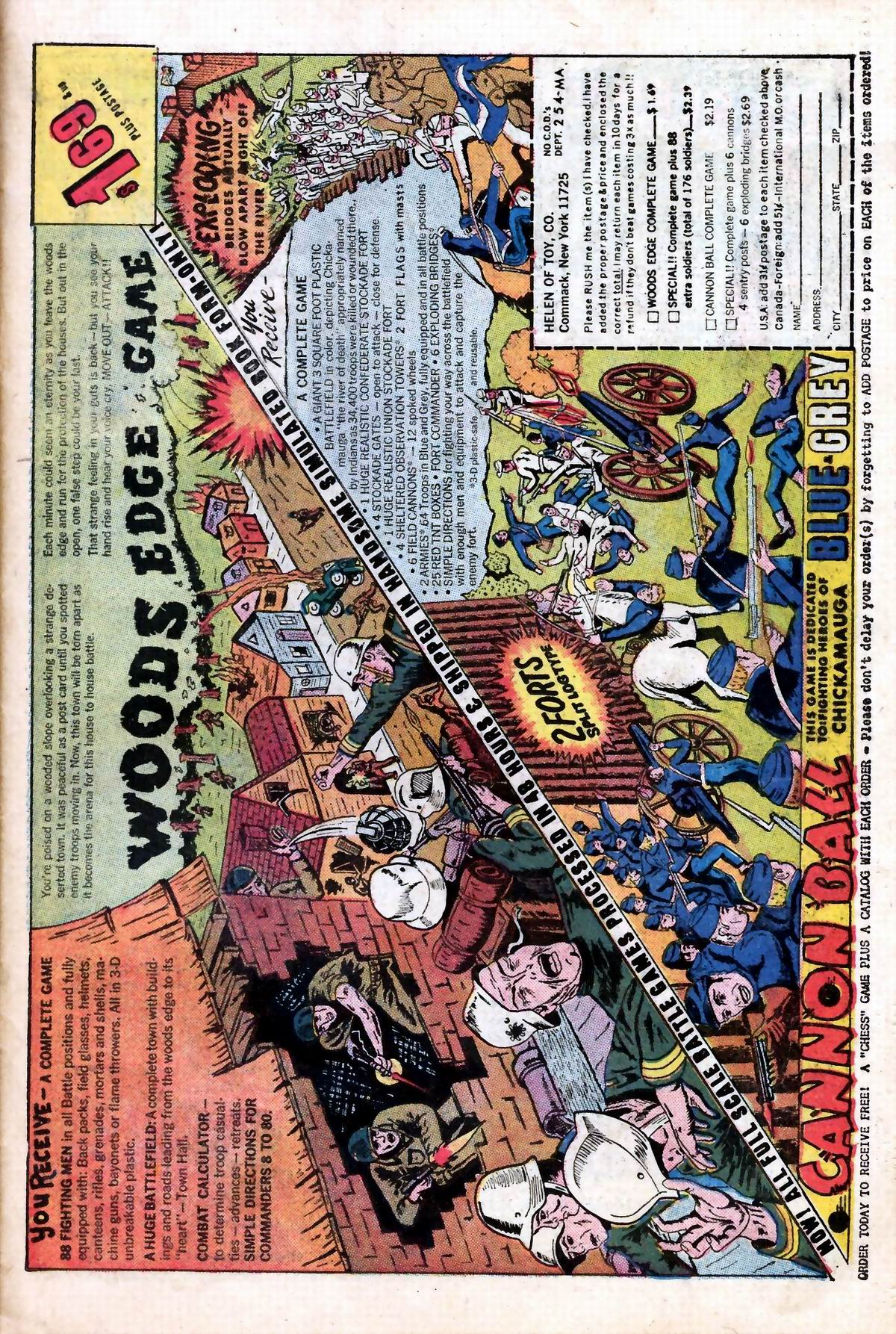 Read online Action Comics (1938) comic -  Issue #426 - 23
