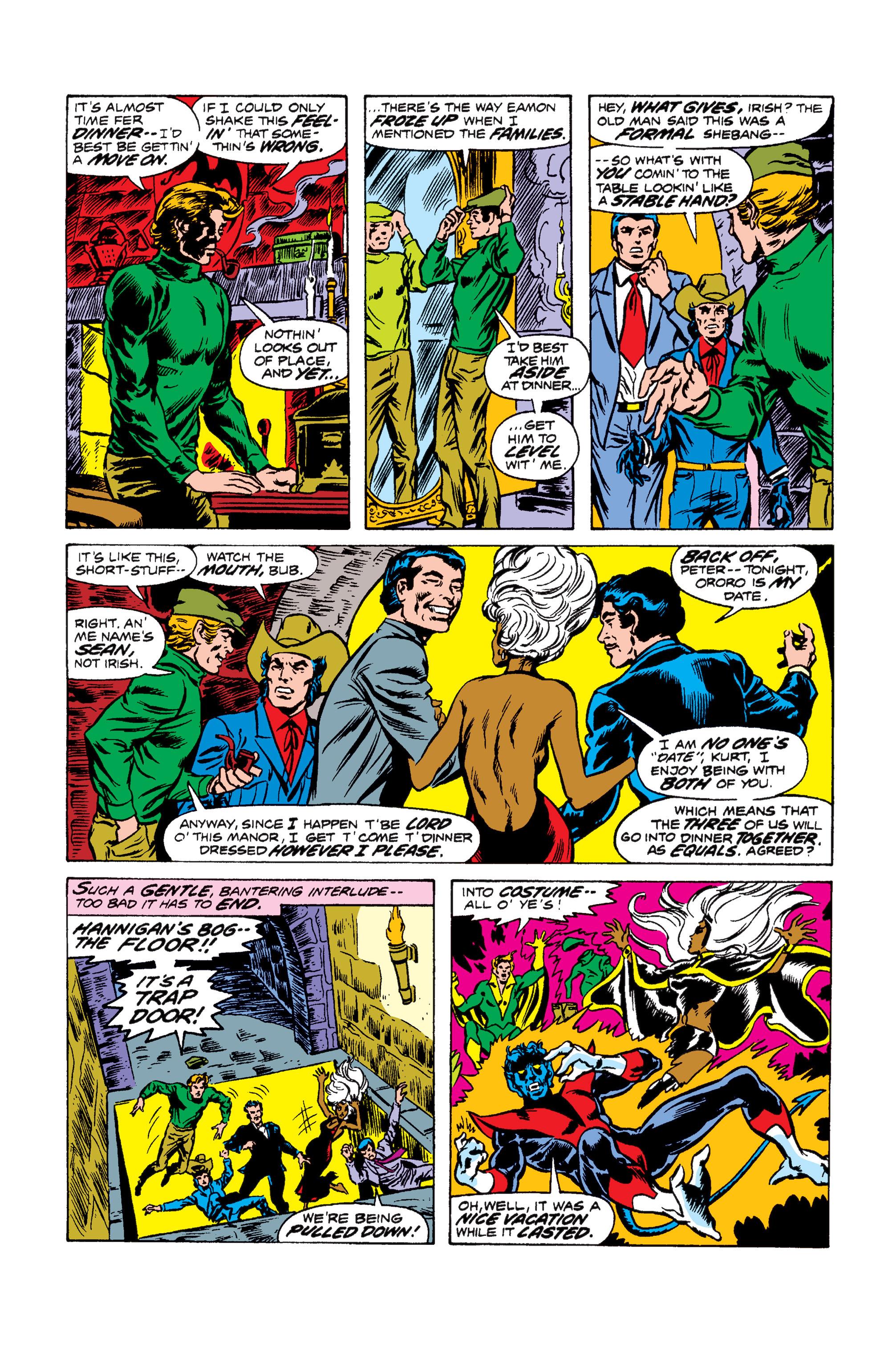 Uncanny X-Men (1963) 101 Page 15