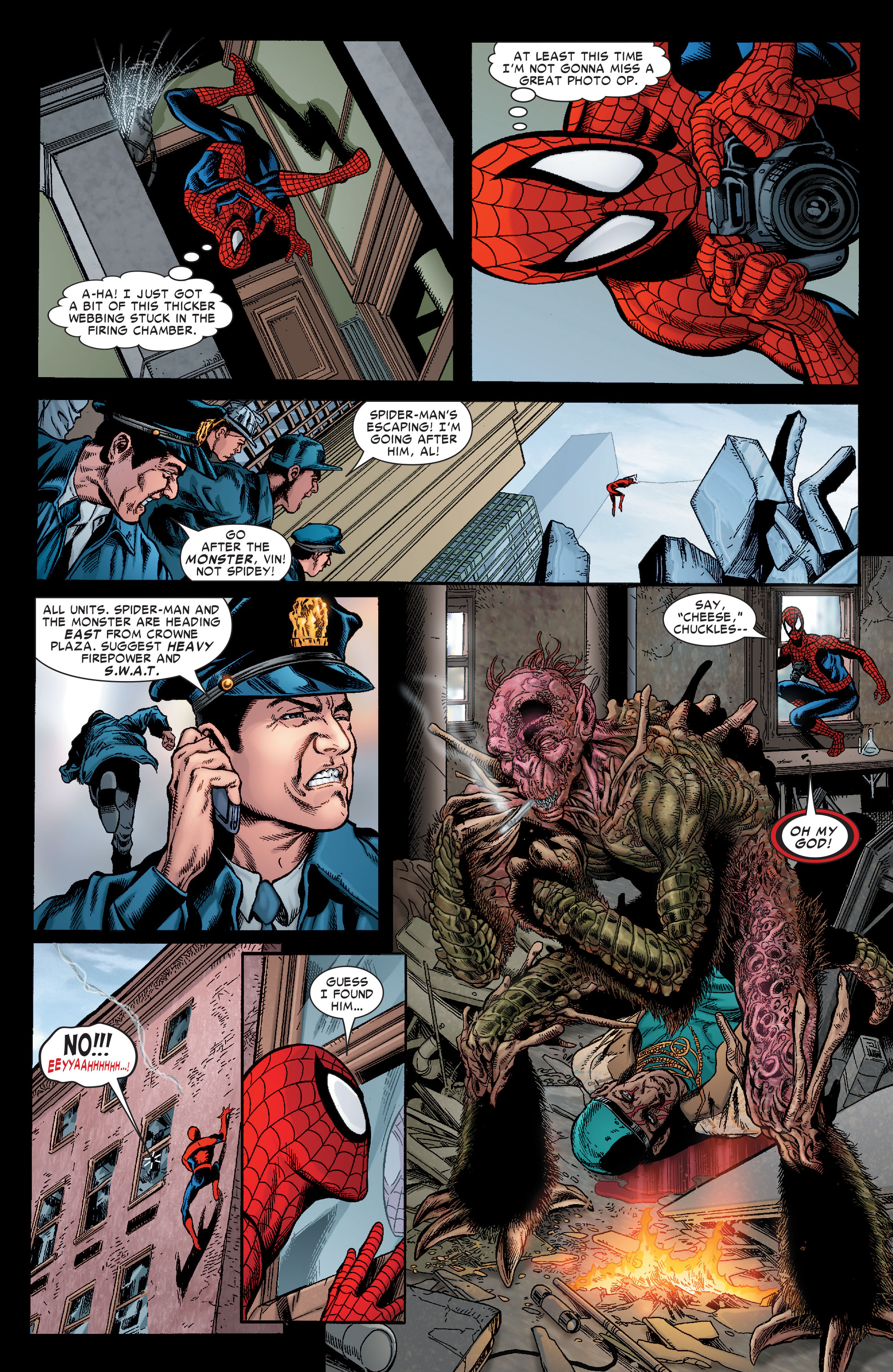The Amazing Spider-Man (1963) 554 Page 6