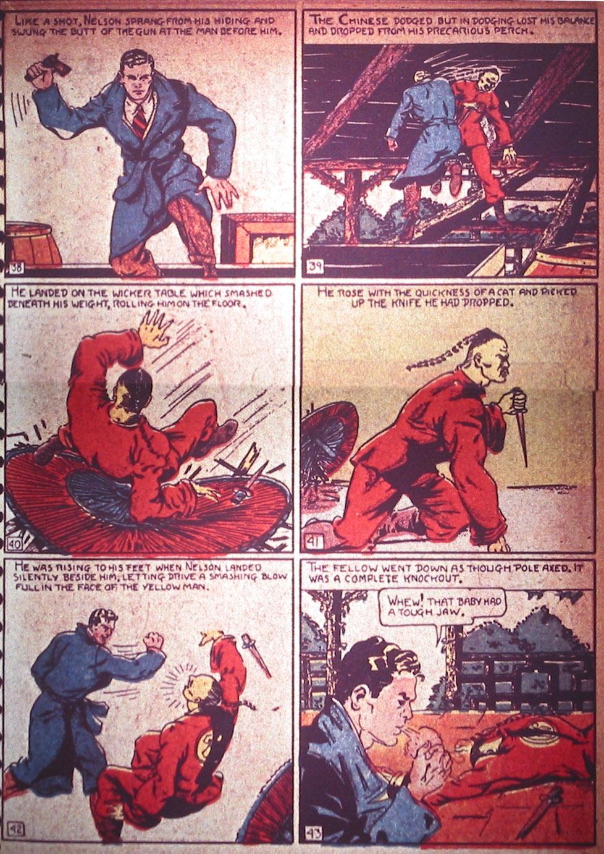 Read online Detective Comics (1937) comic -  Issue #3 - 29