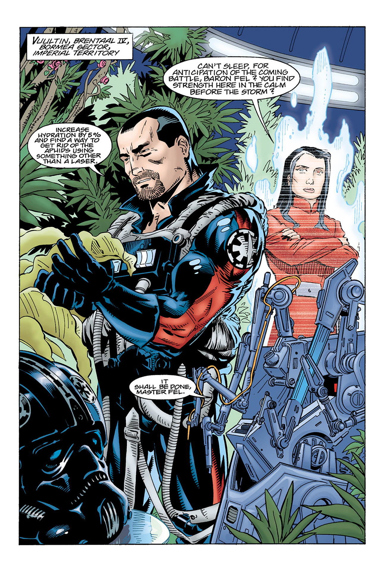 Read online Star Wars Omnibus comic -  Issue # Vol. 3 - 71