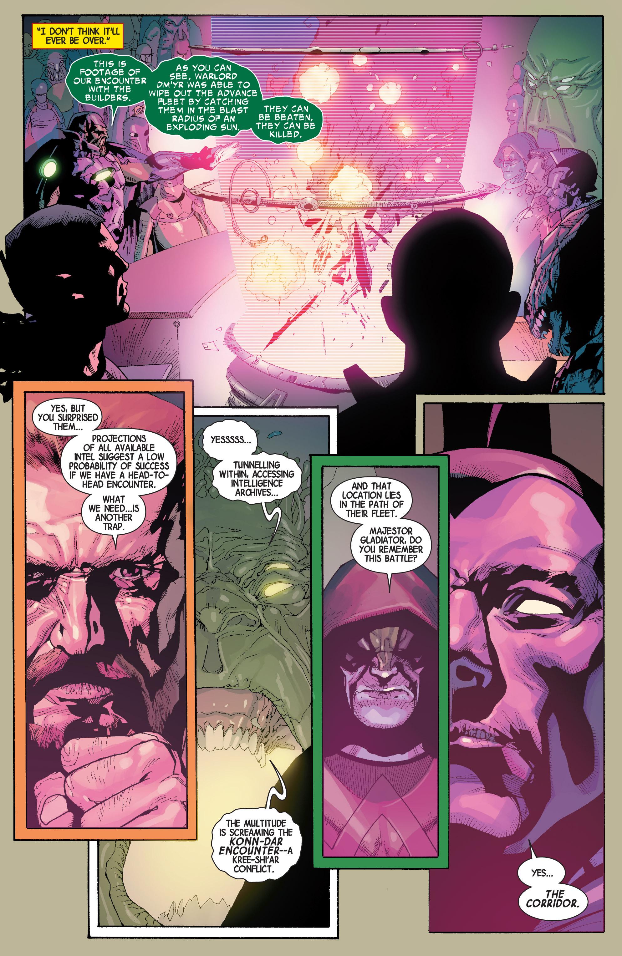 Read online Avengers (2013) comic -  Issue #Avengers (2013) _TPB 4 - 17