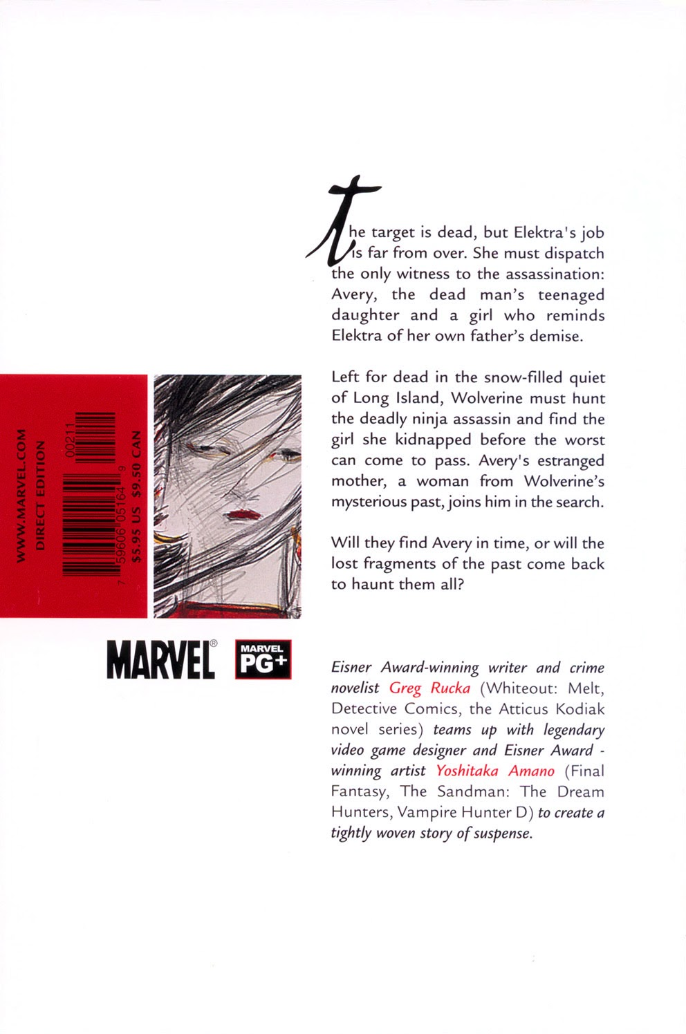 Elektra and Wolverine: The Redeemer 2 Page 60