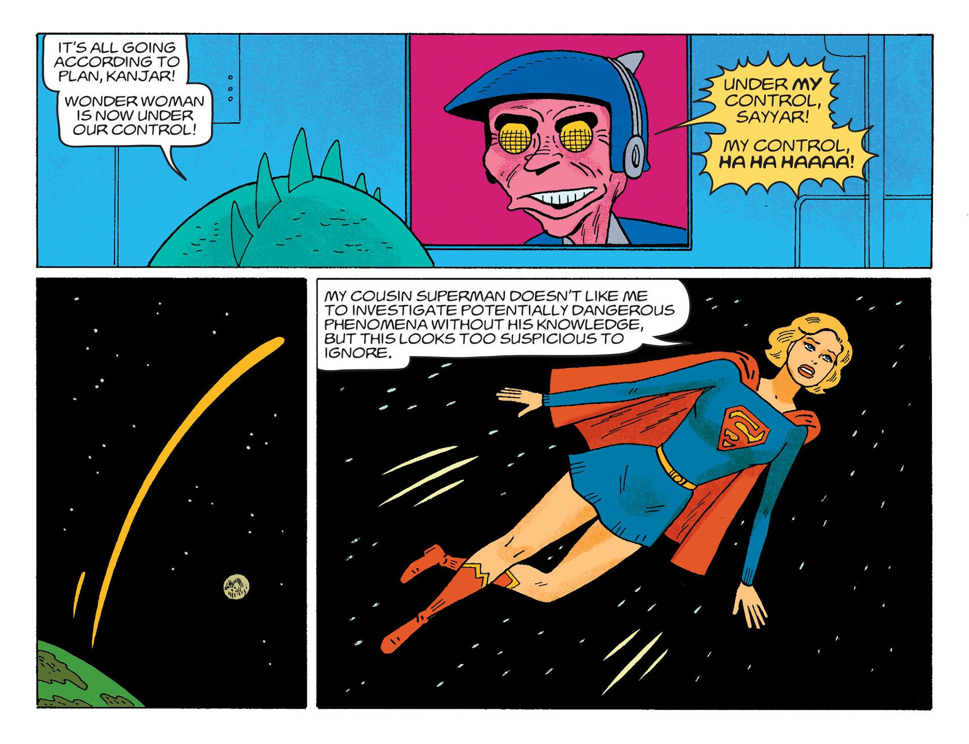 Read online Sensation Comics Featuring Wonder Woman comic -  Issue #14 - 12