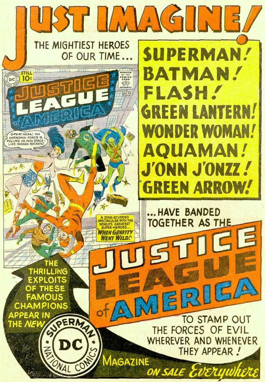 Action Comics (1938) 277 Page 32