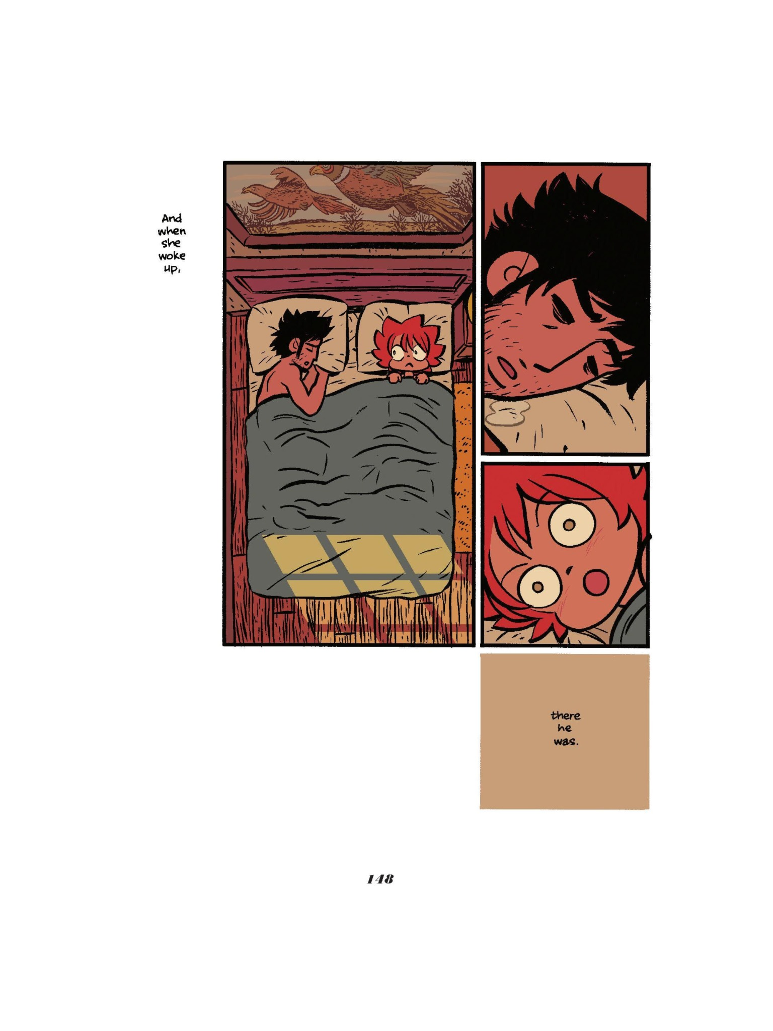 Read online Seconds comic -  Issue # Full - 149