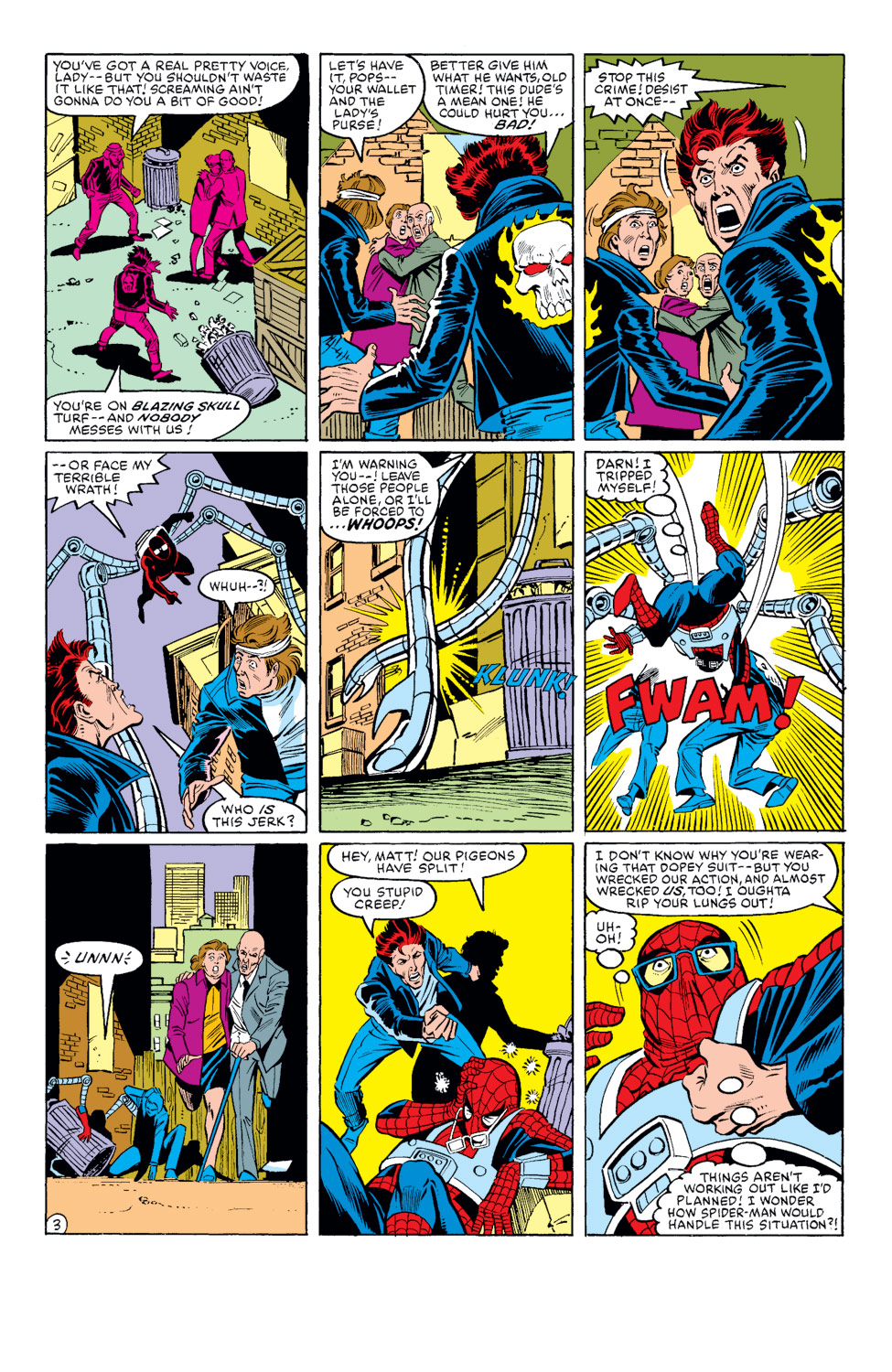 The Amazing Spider-Man (1963) 263 Page 3